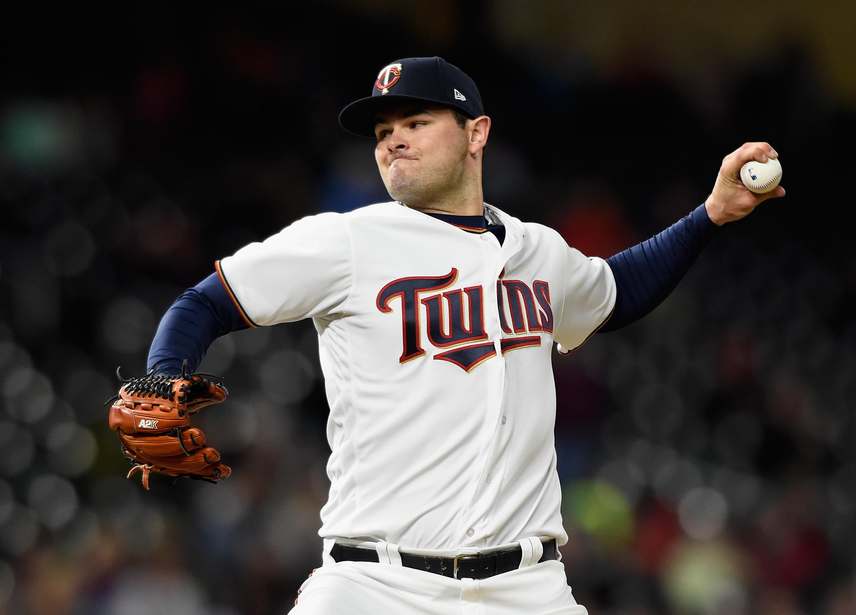 Houston Astros v Minnesota Twins
