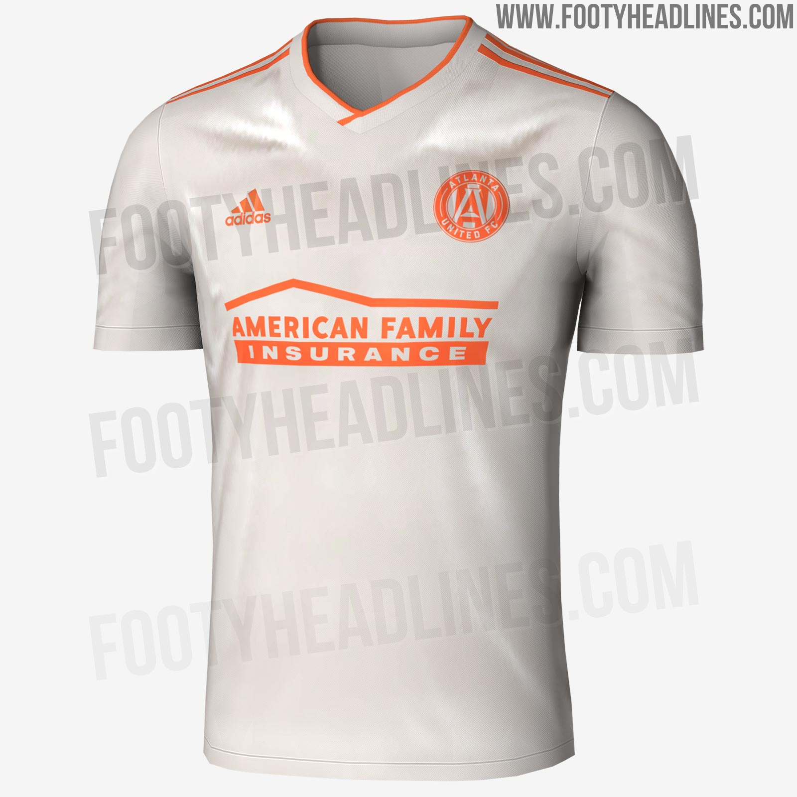 official photos 9a9fa 674df Atlanta United's 2018 secondary kit has probably leaked ...