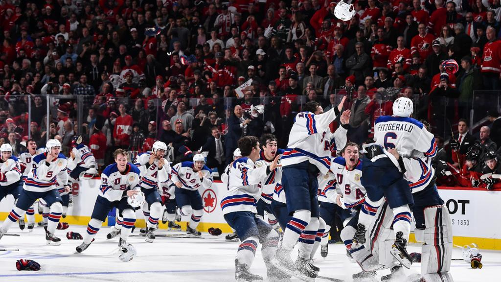WJC: Everything You Need To Know - Stanley Cup Of Chowder