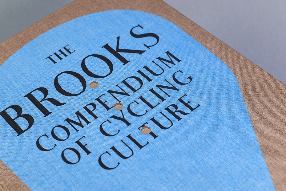 The Brooks Compendium of Cycling Culture, edited by Guy Andrews