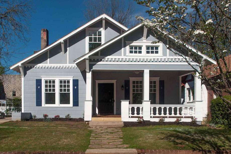 A photo of a Westview cottage offered in the low $300,000s this past spring.