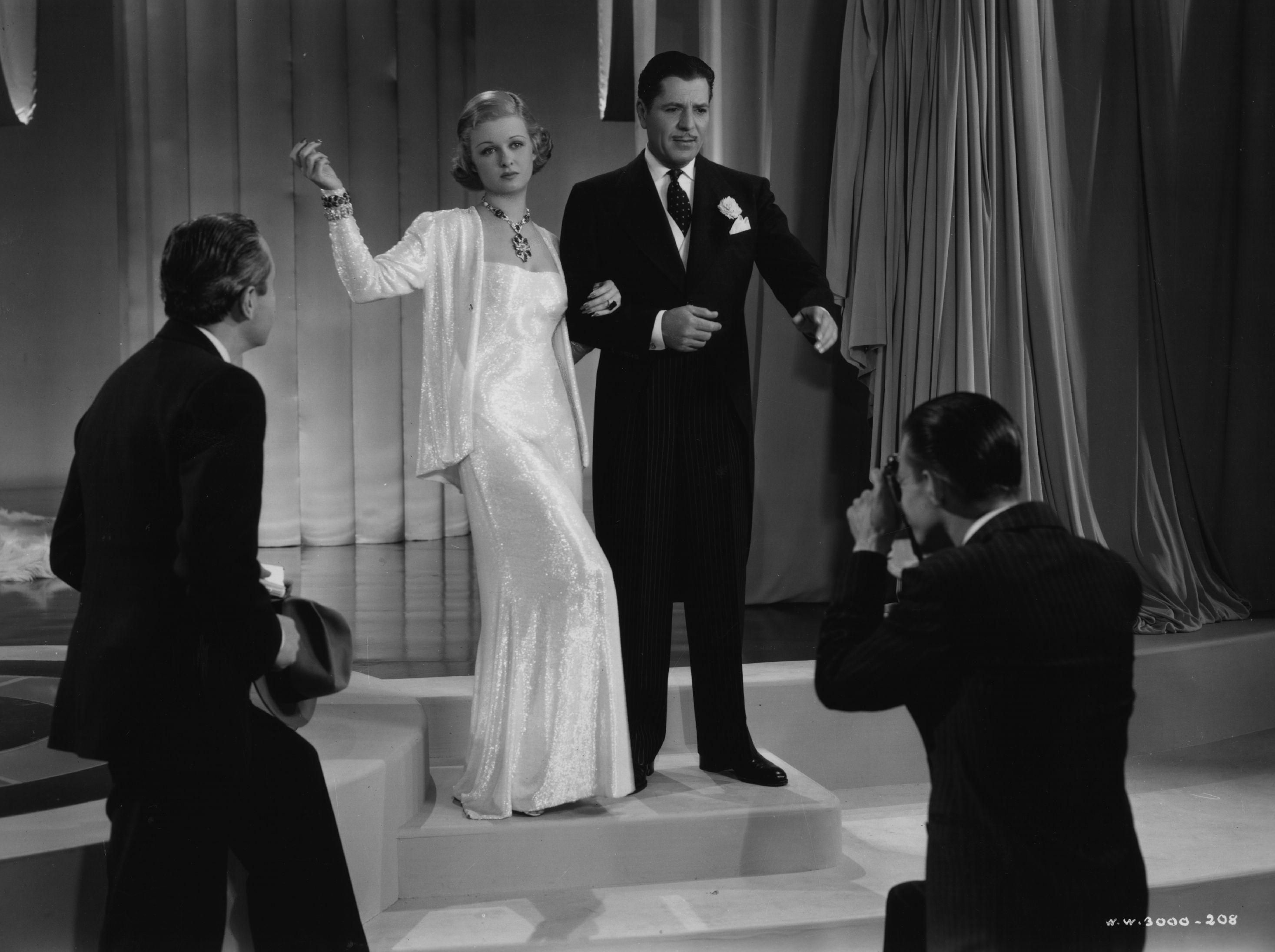 Depression-Era Movies and Their Bizarre Fashion Show Montages - Racked