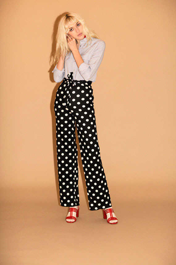 14 Pairs of Party Pants for the Anti-Dress Crowd