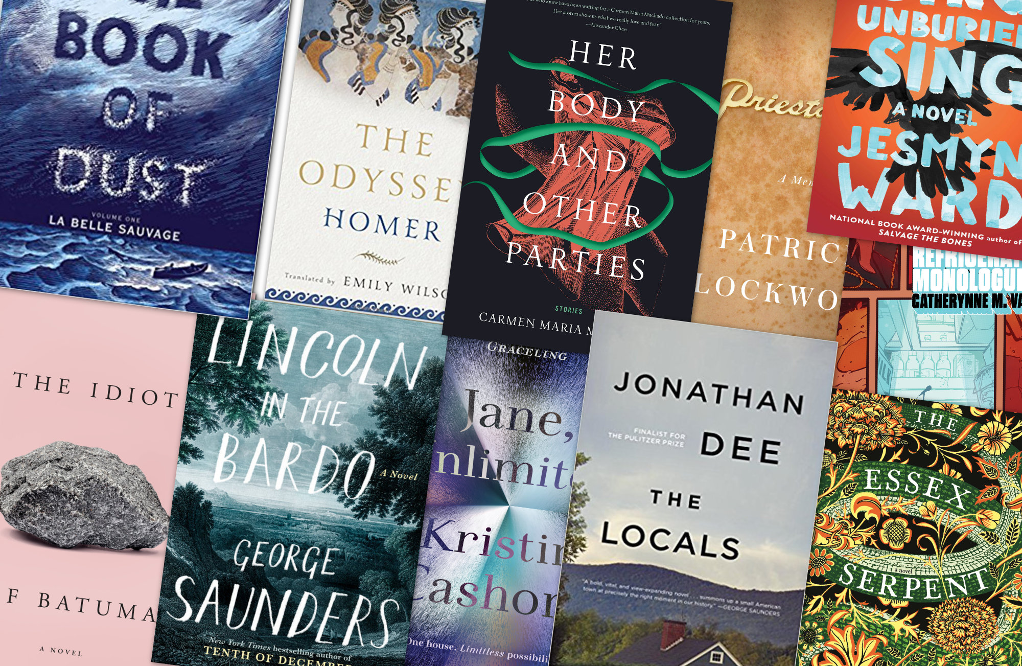 The 11 best books of 2017