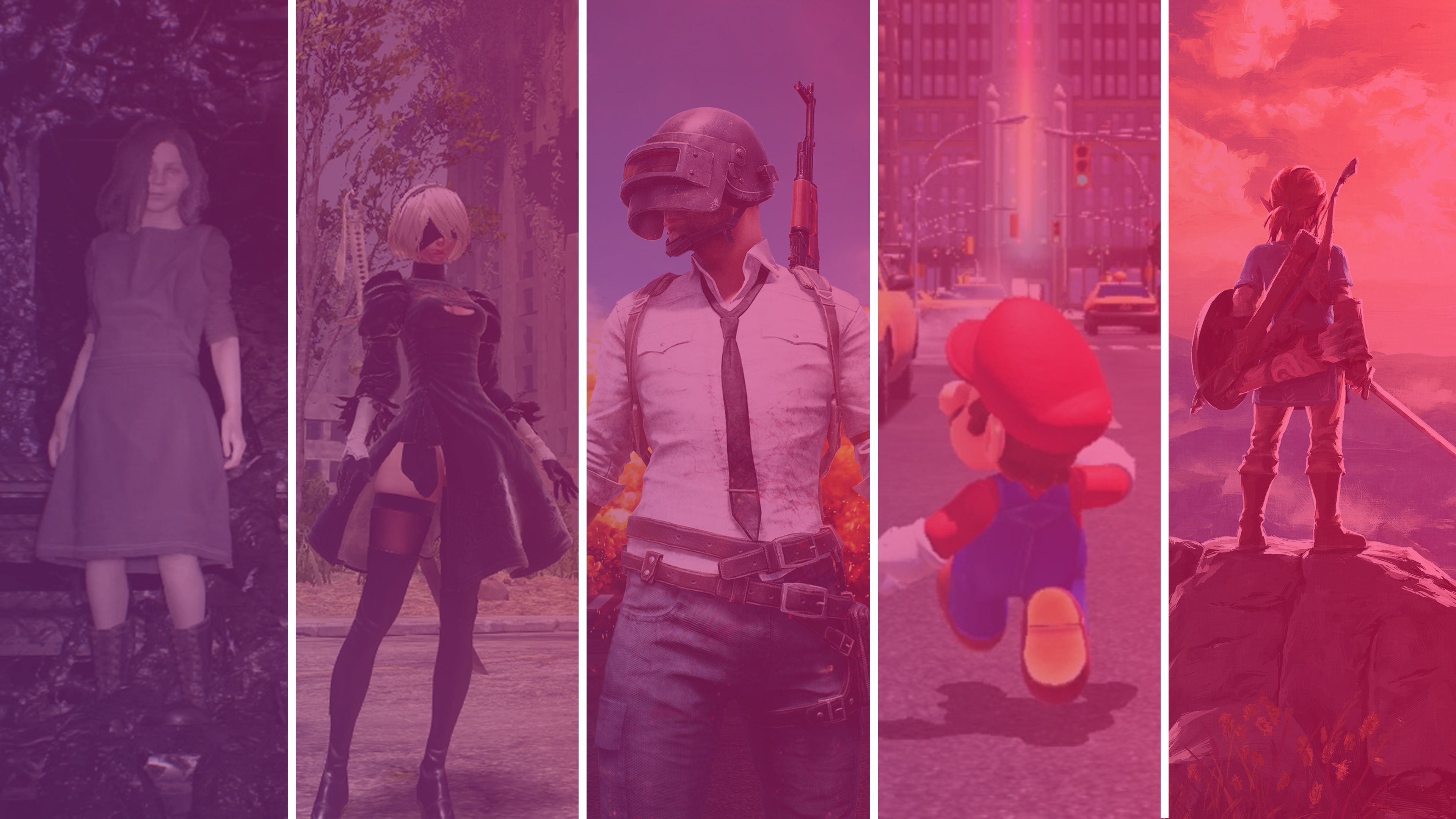 The 50 best games of 2017