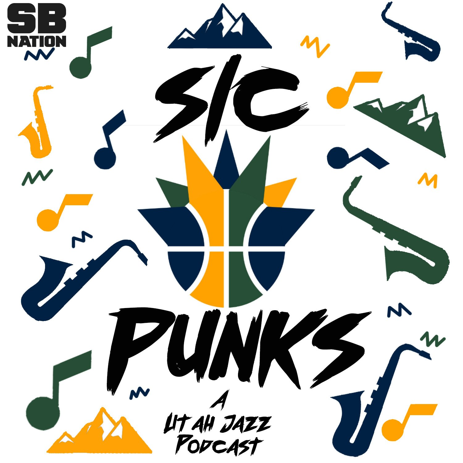 Predicting The Future All Stars Of 2018 Nba Rookie Class: SLC Punks Podcast