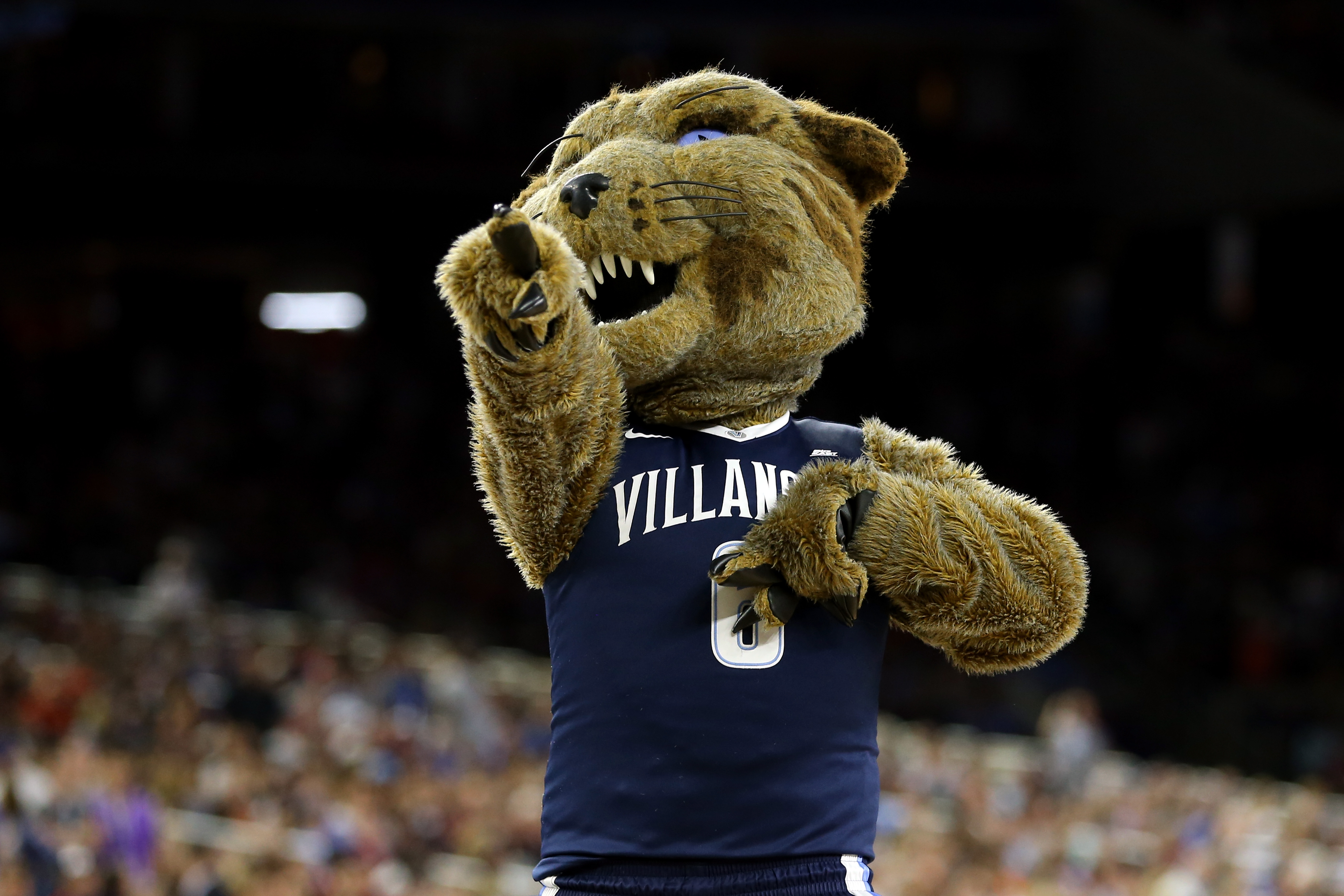 NCAA Men's Final Four Semifinal - Villanova v Oklahoma