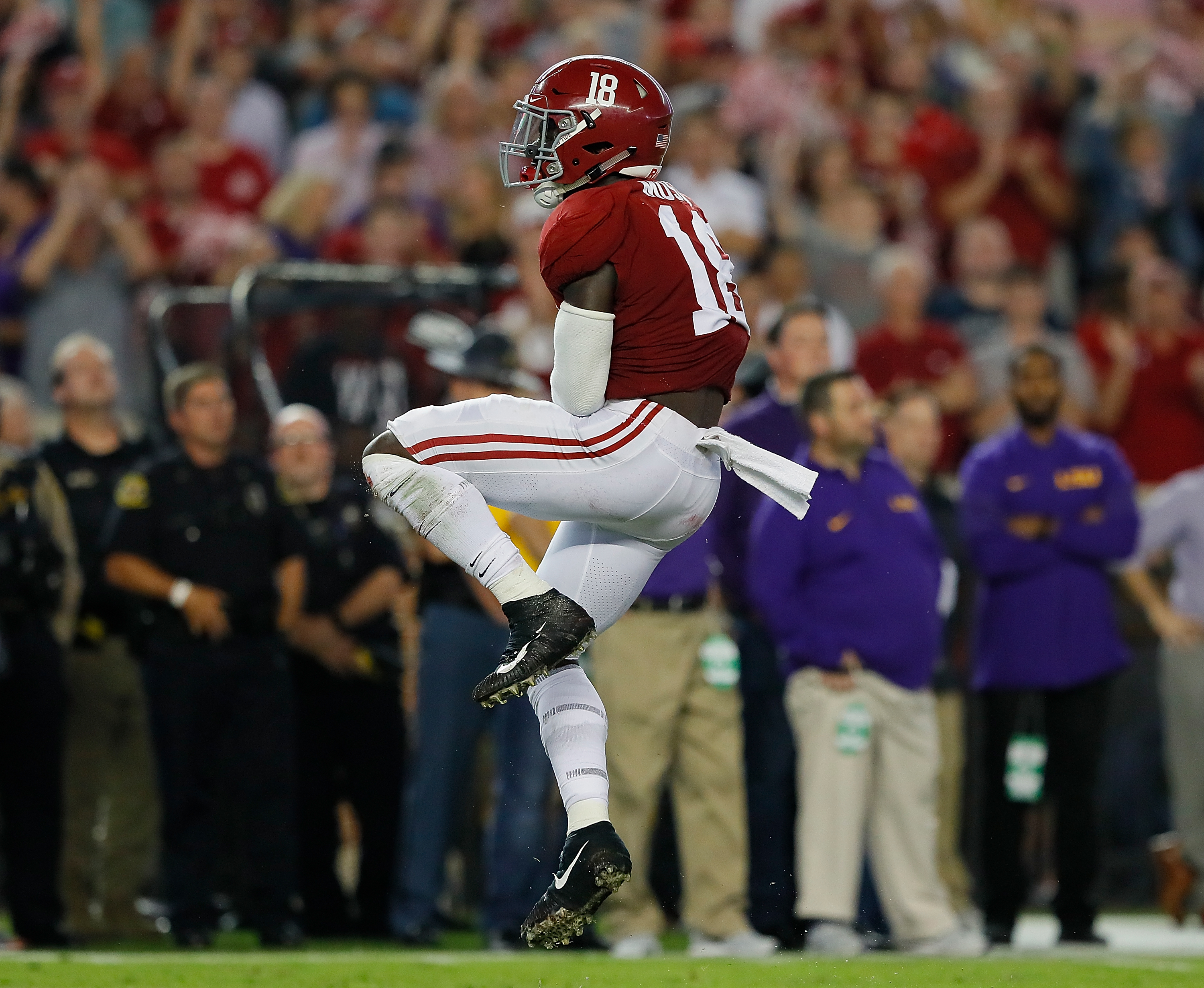 Alabama's Playoff linebacker health was already iffy, and it just got worse