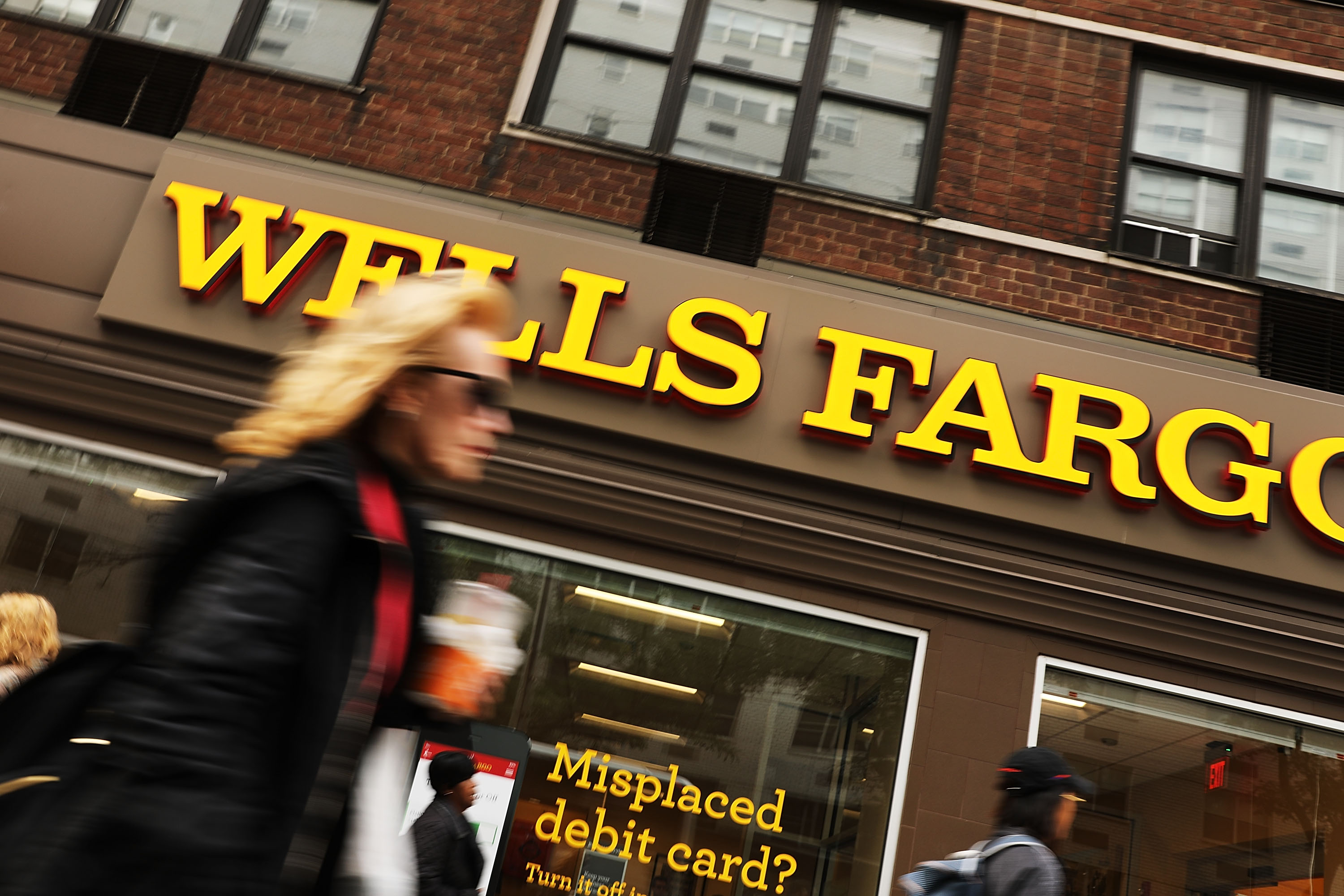 Wells Fargo cheated millions of customers. The Republican tax bill is about to hand it a big win.