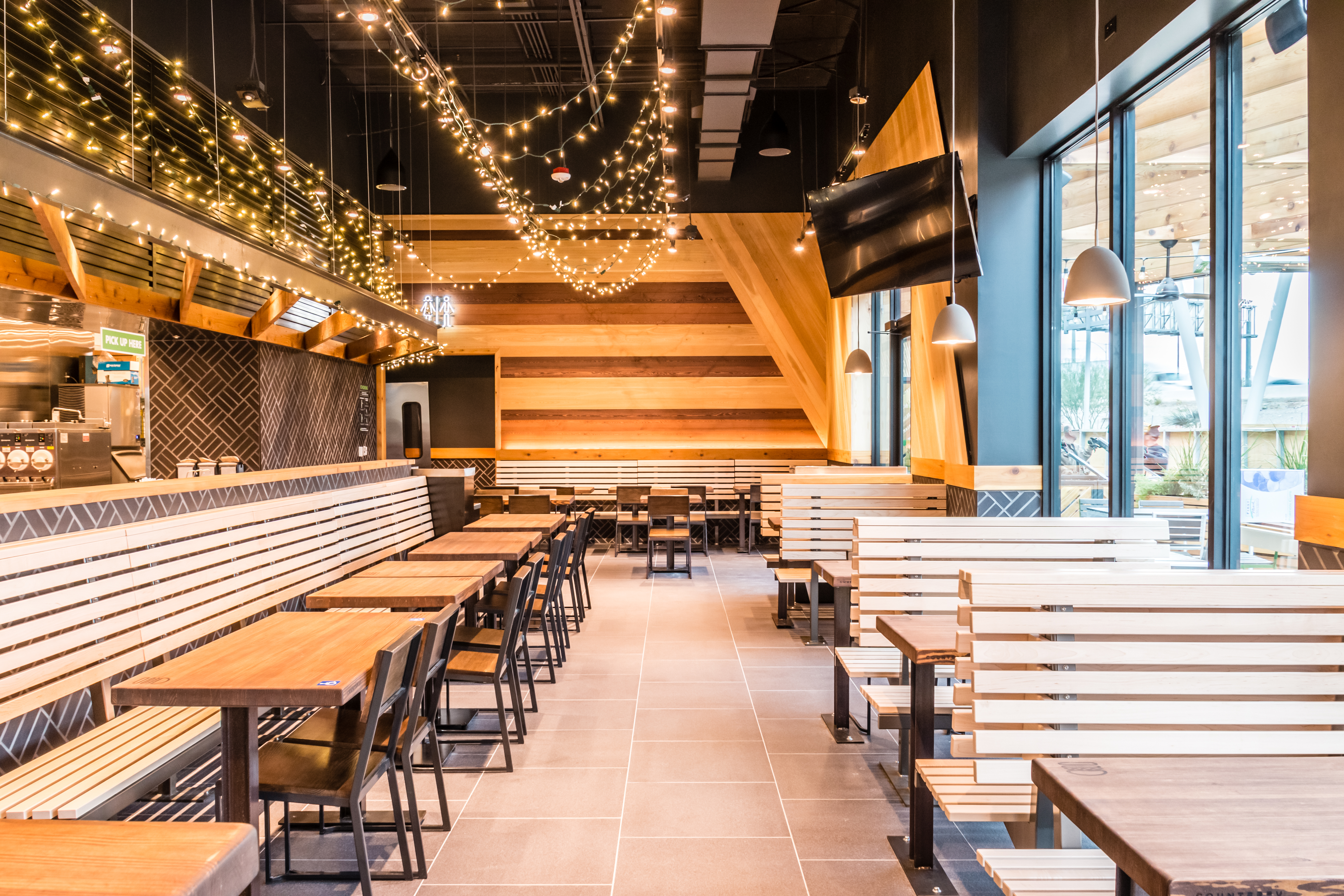 Shake Shack at the Las Vegas Premium Outlets — North