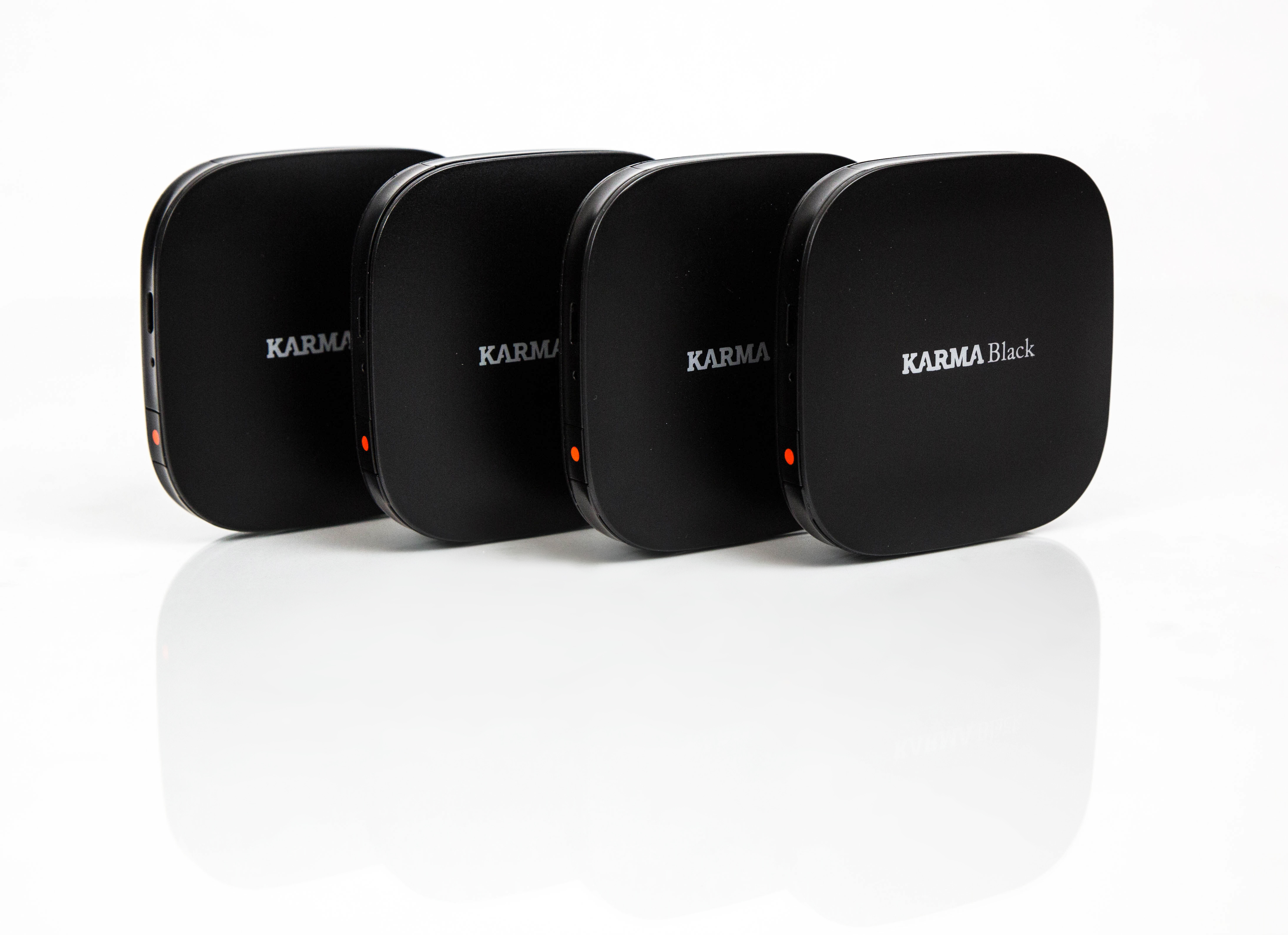 Karma's anonymous LTE hotspot goes on sale next month