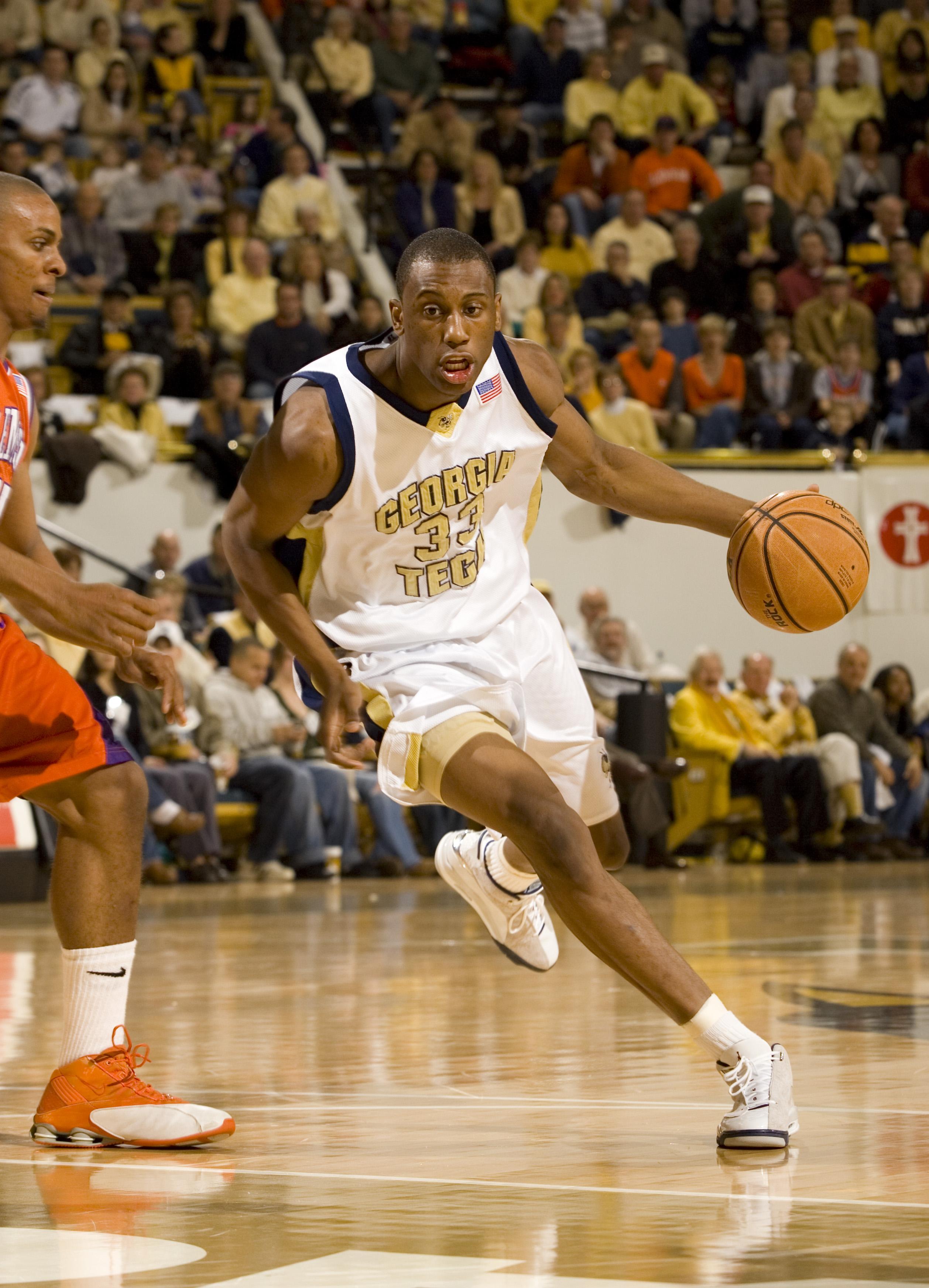 Clemson Tigers v Georgia Tech Yellow Jackets