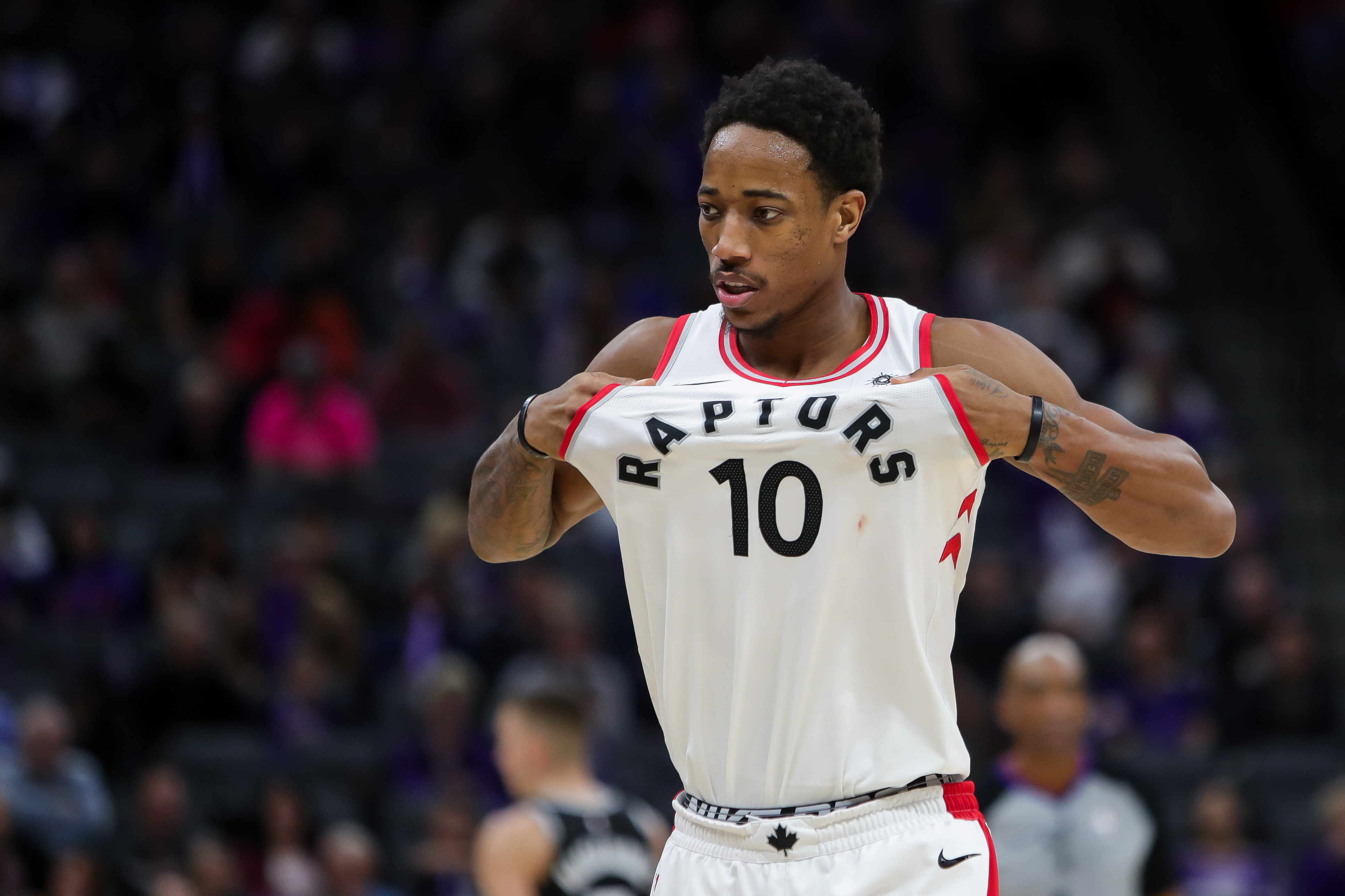 This is the best team of Raptors since the first 'Jurassic Park'