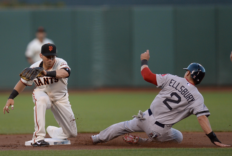 Boston Red Sox v San Francisco Giants
