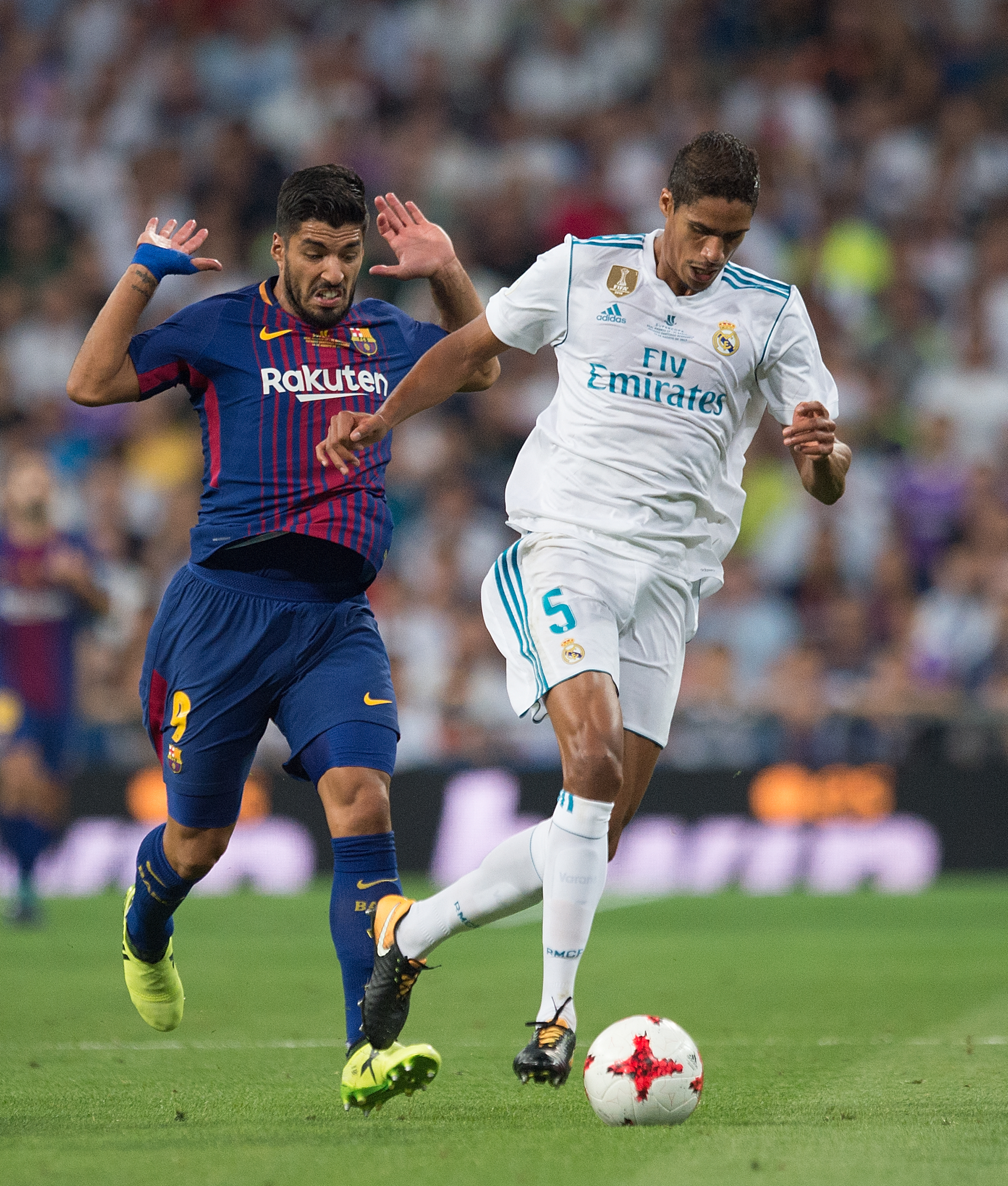 Apoel Vs Barcelona Score Grades And Reaction From: Managing Madrid, A Real Madrid Community