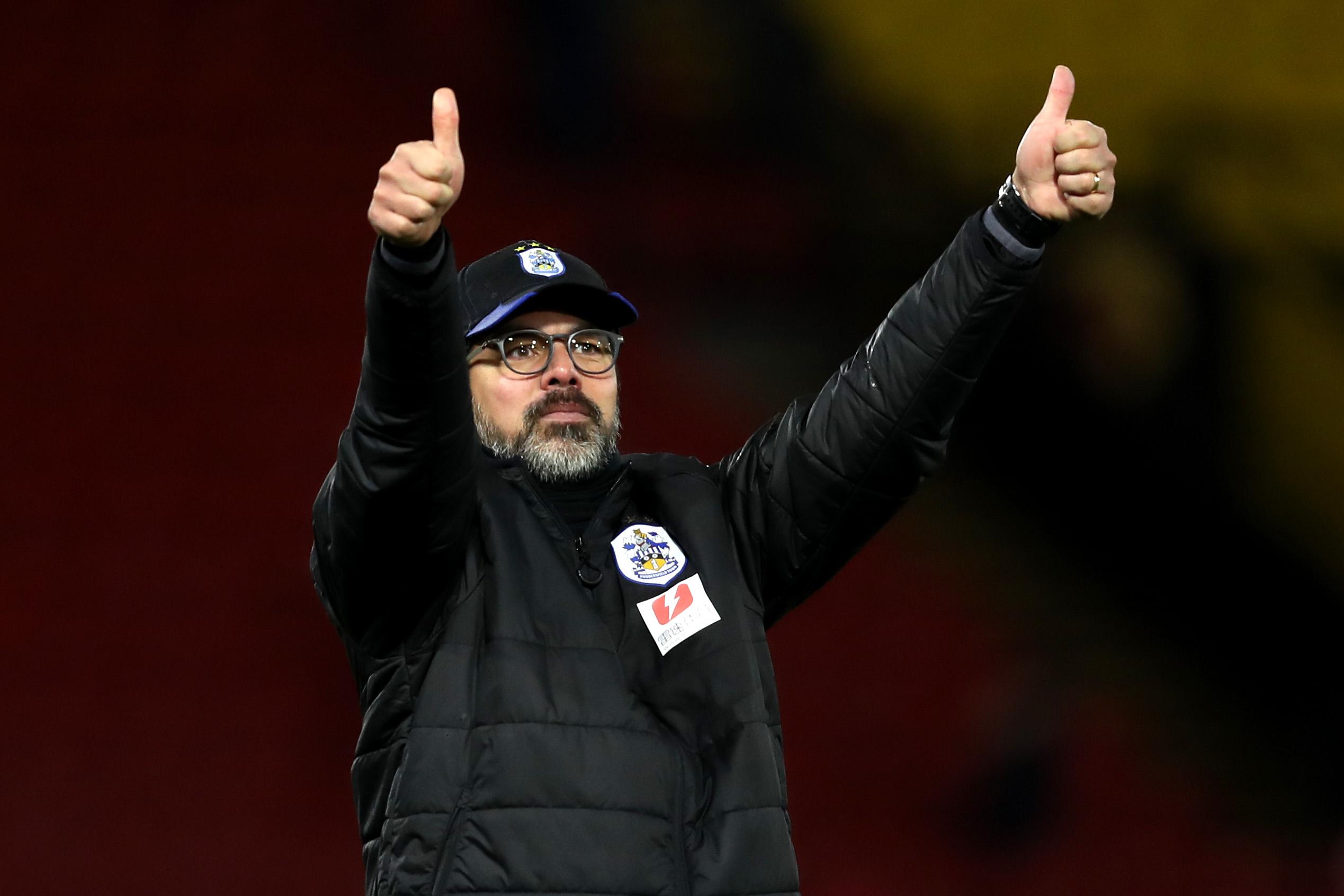 Watford v Huddersfield Town - Premier League