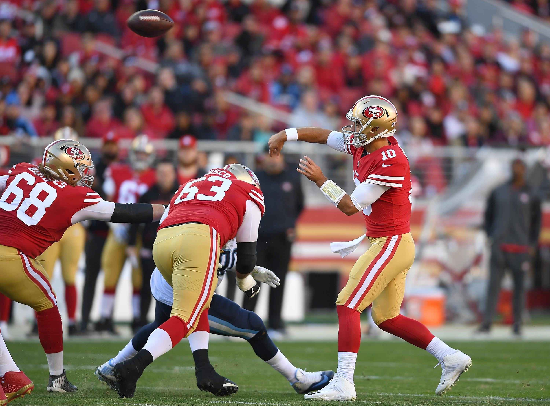 San Francisco 49ers News Niners Nation