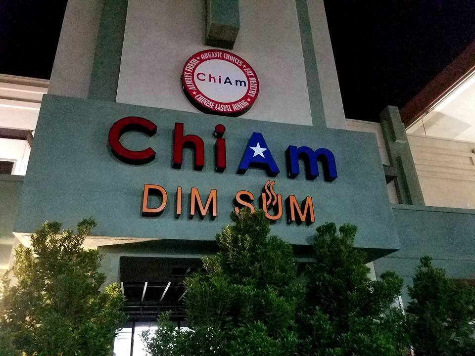 ChiAm Boulevard Mall