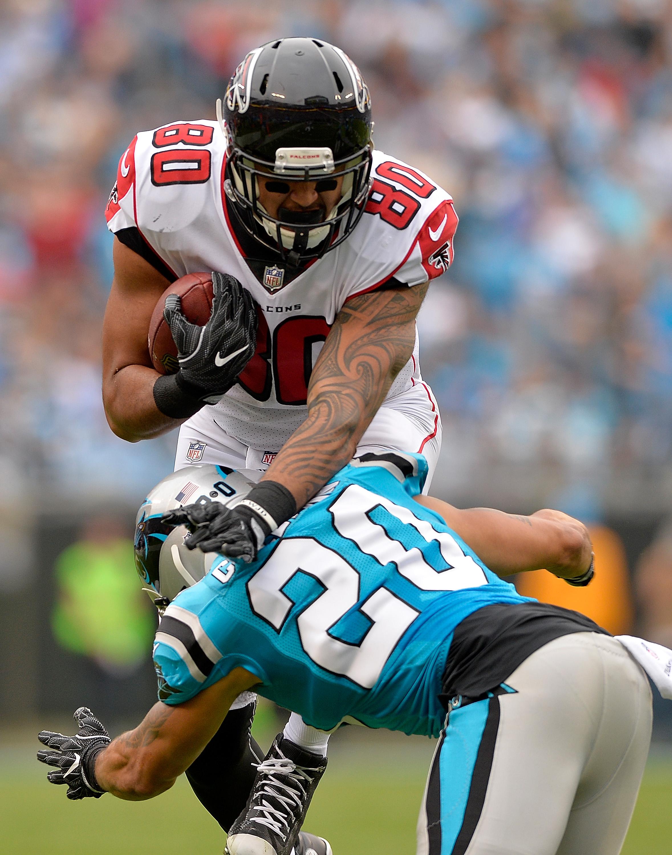 Atlanta Falcons v Carolina Panthers