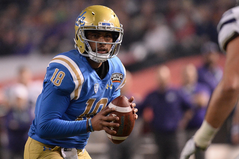 Cactus Bowl - Kansas State v UCLA