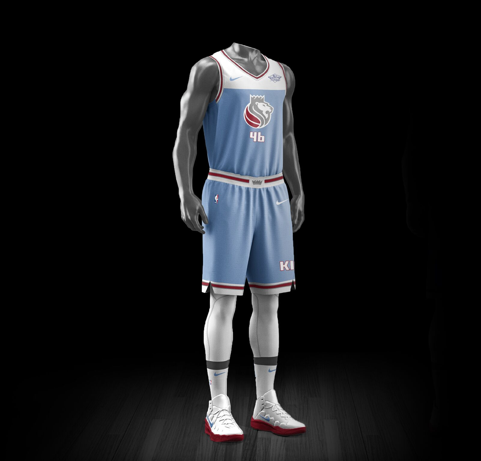 """f487fcafeef Kings officially unveil """"City"""" jerseys"""