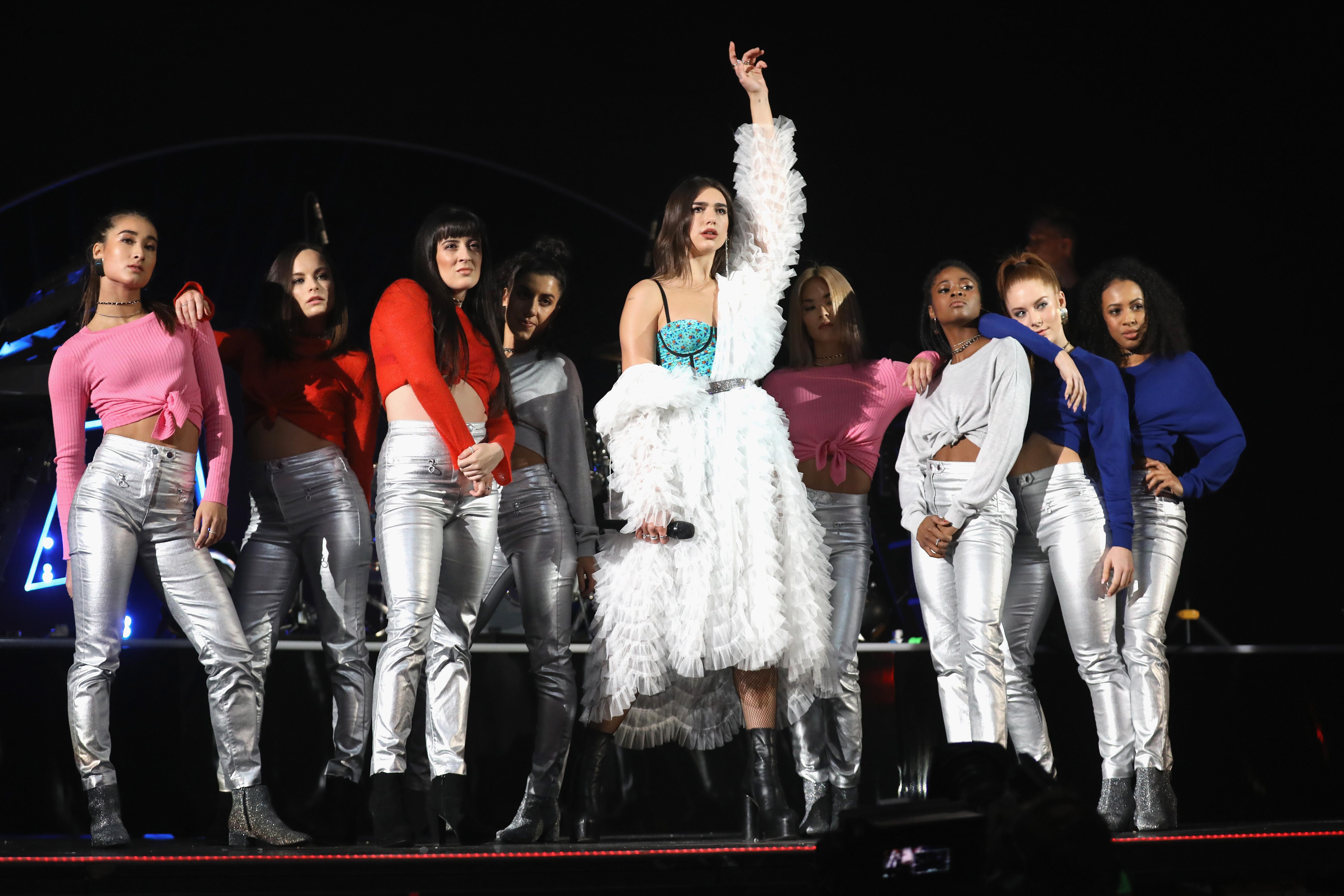 9 songs by women that defined 2017