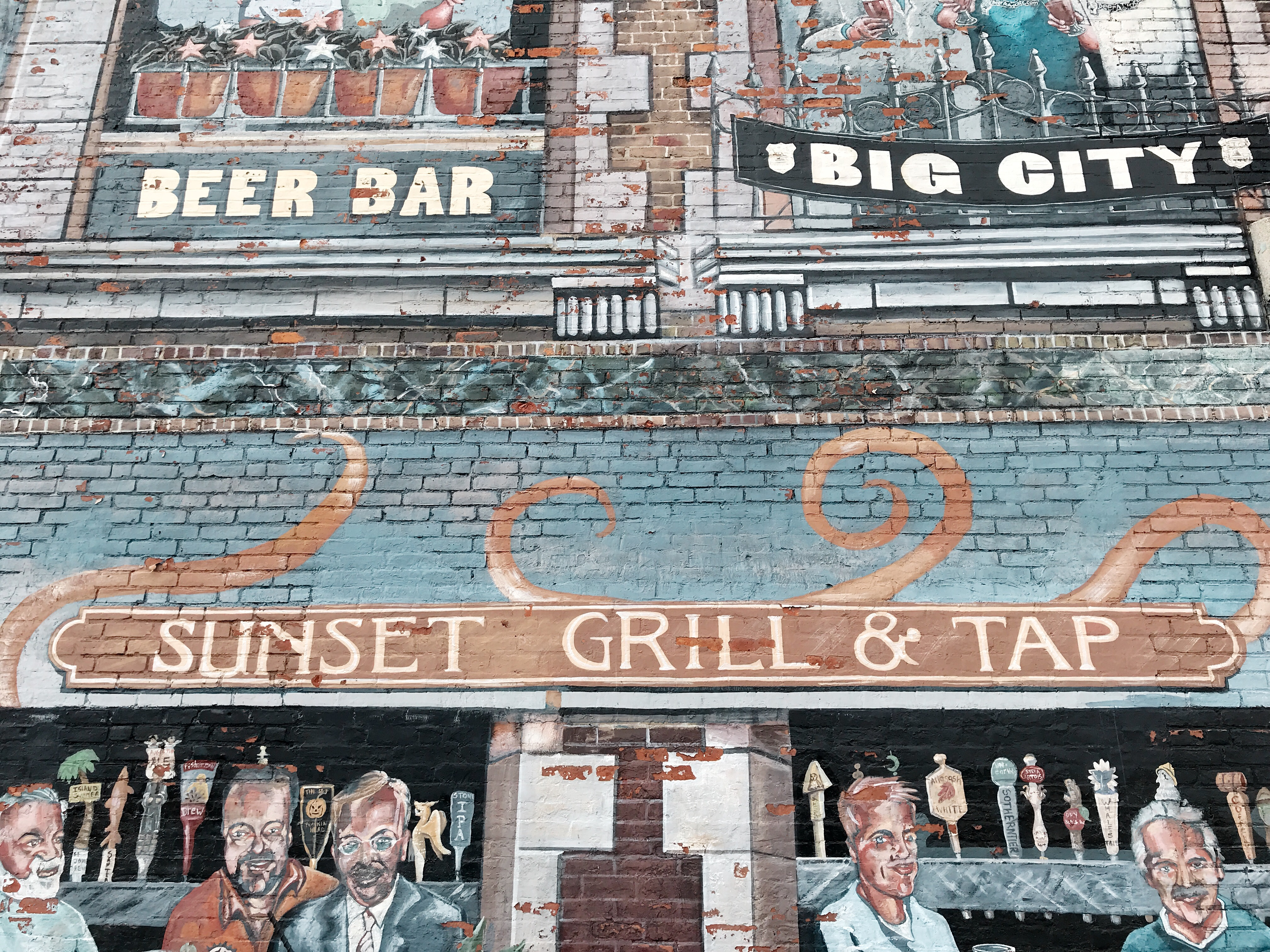 Sunset Grill & Tap