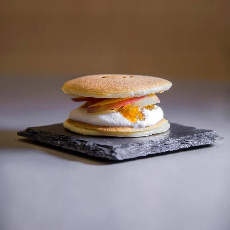 Dominique Ansel Alum Opens Ambitious Japanese-Focused Dessert Spot on LES