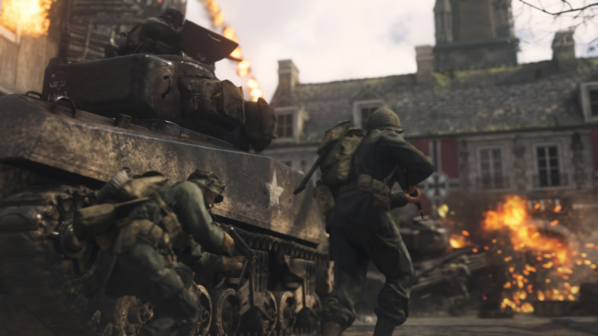 Call of Duty argument may have led to fatal swatting incident
