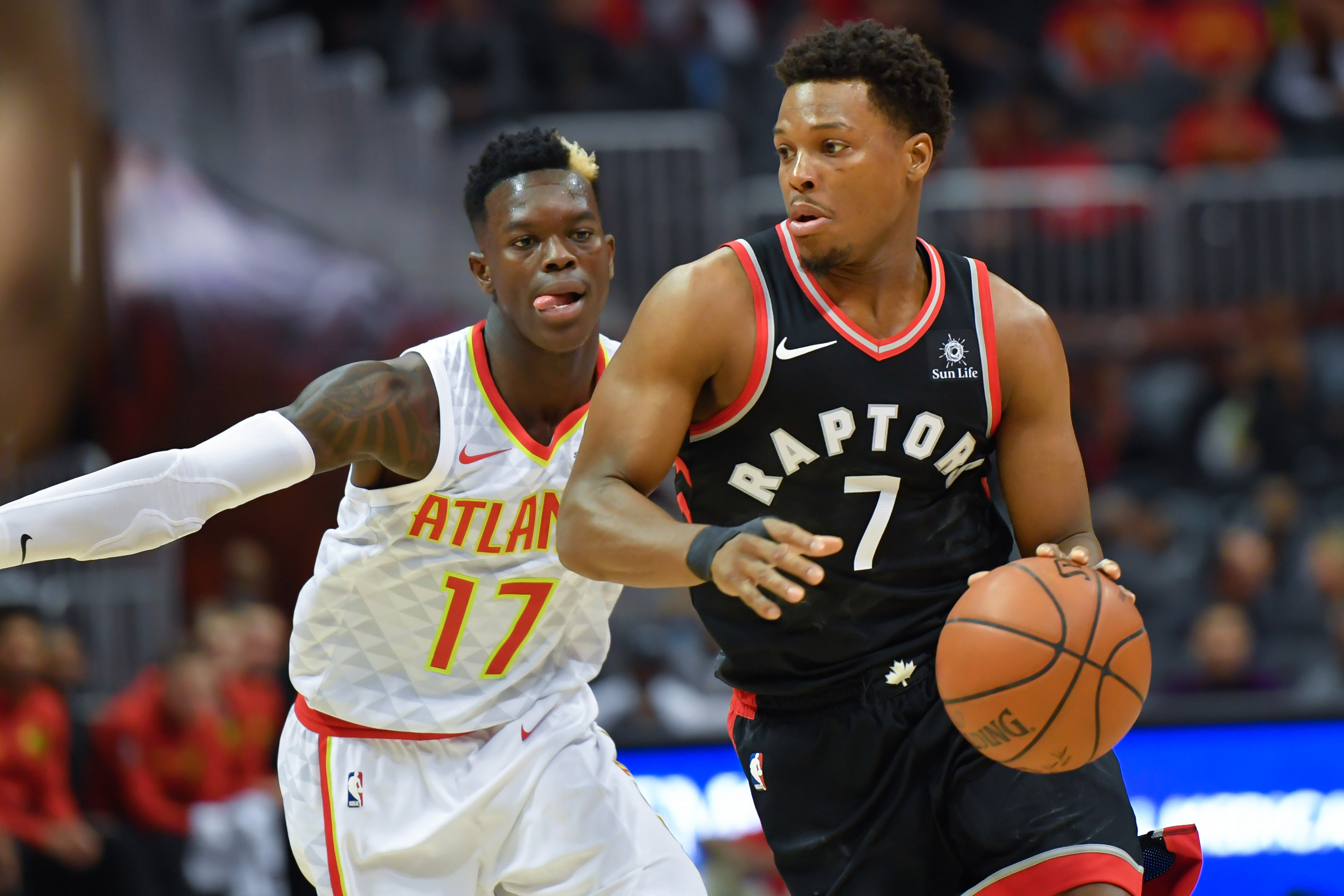 79bf7bf8d53f4 Raptors vs. Hawks Game Thread: Pre-game updates, TV info, and more