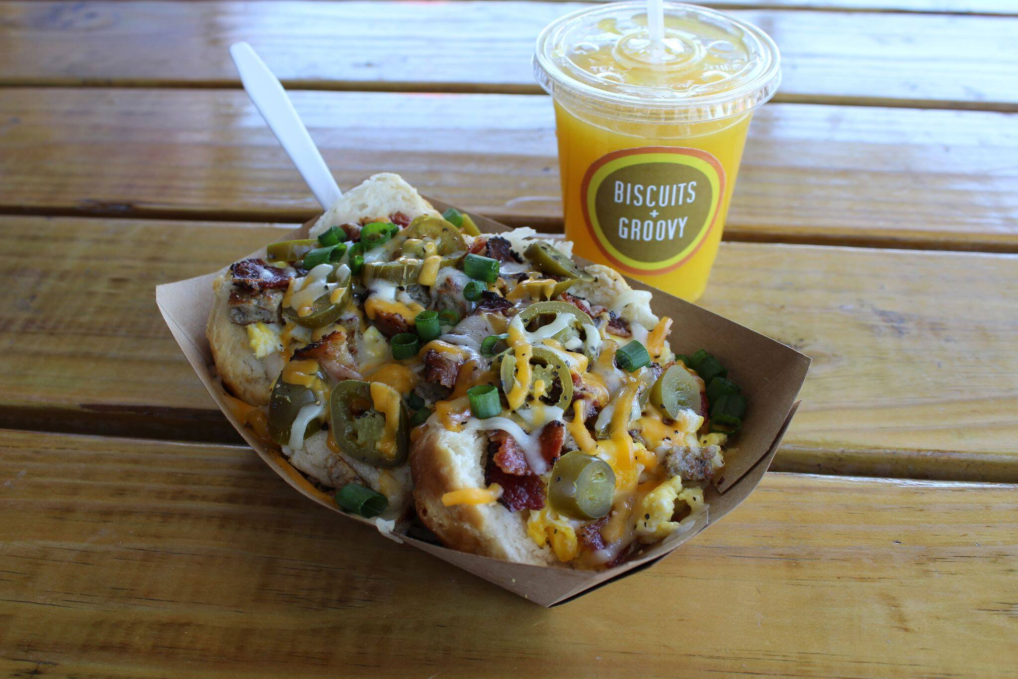 A Guide to Austin's Finest Hangover Cures