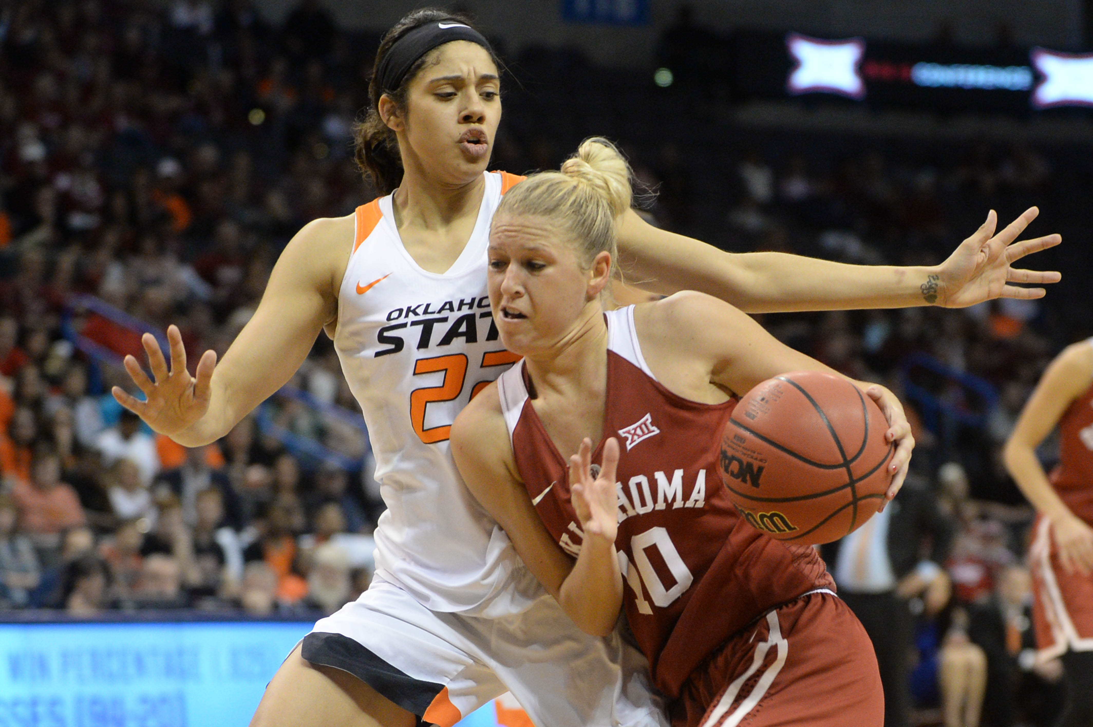 Yes, it's been nearly two years since a USA Today photographer was at an Oklahoma State game.