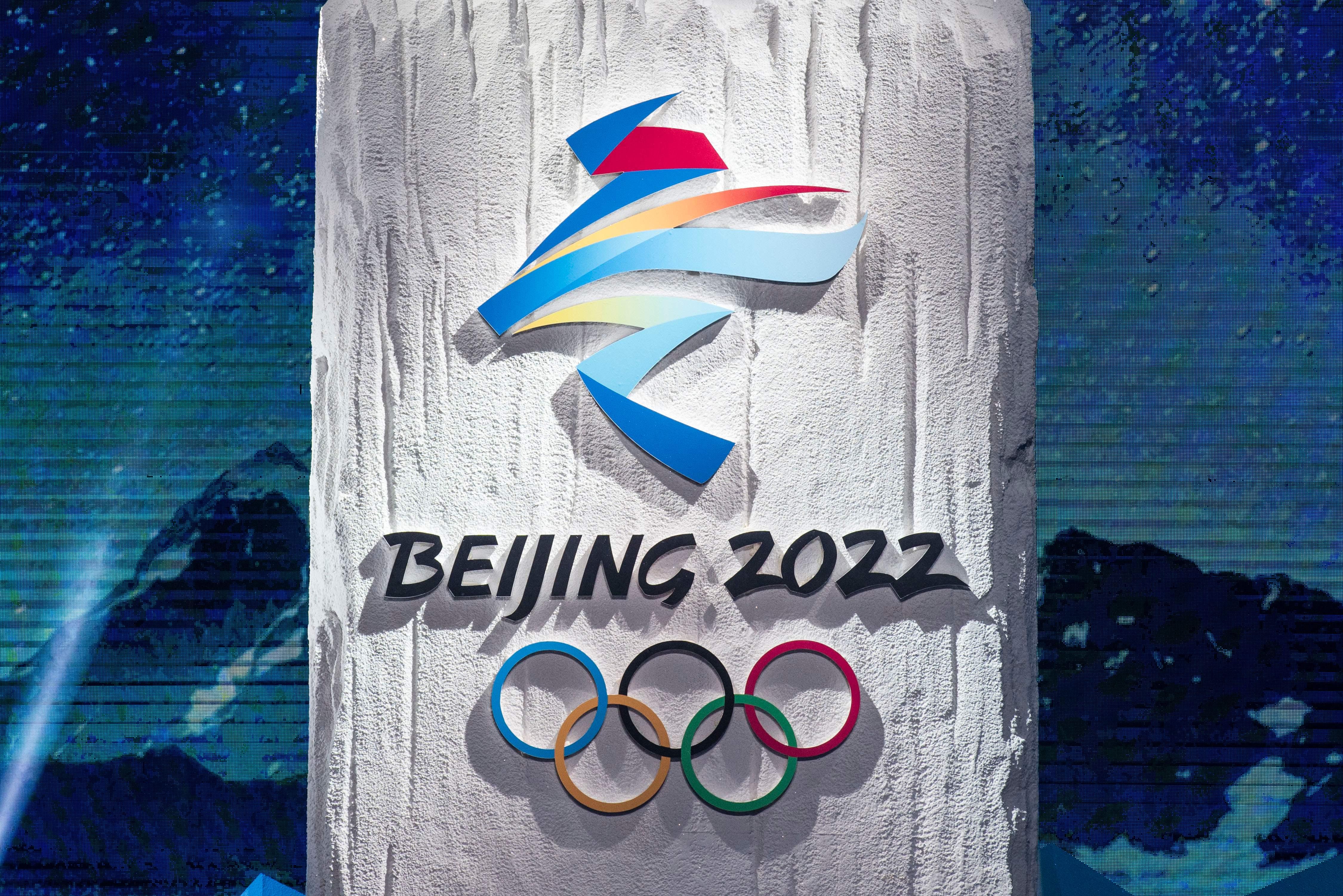 CHINA-OLYMPICS-WINTER