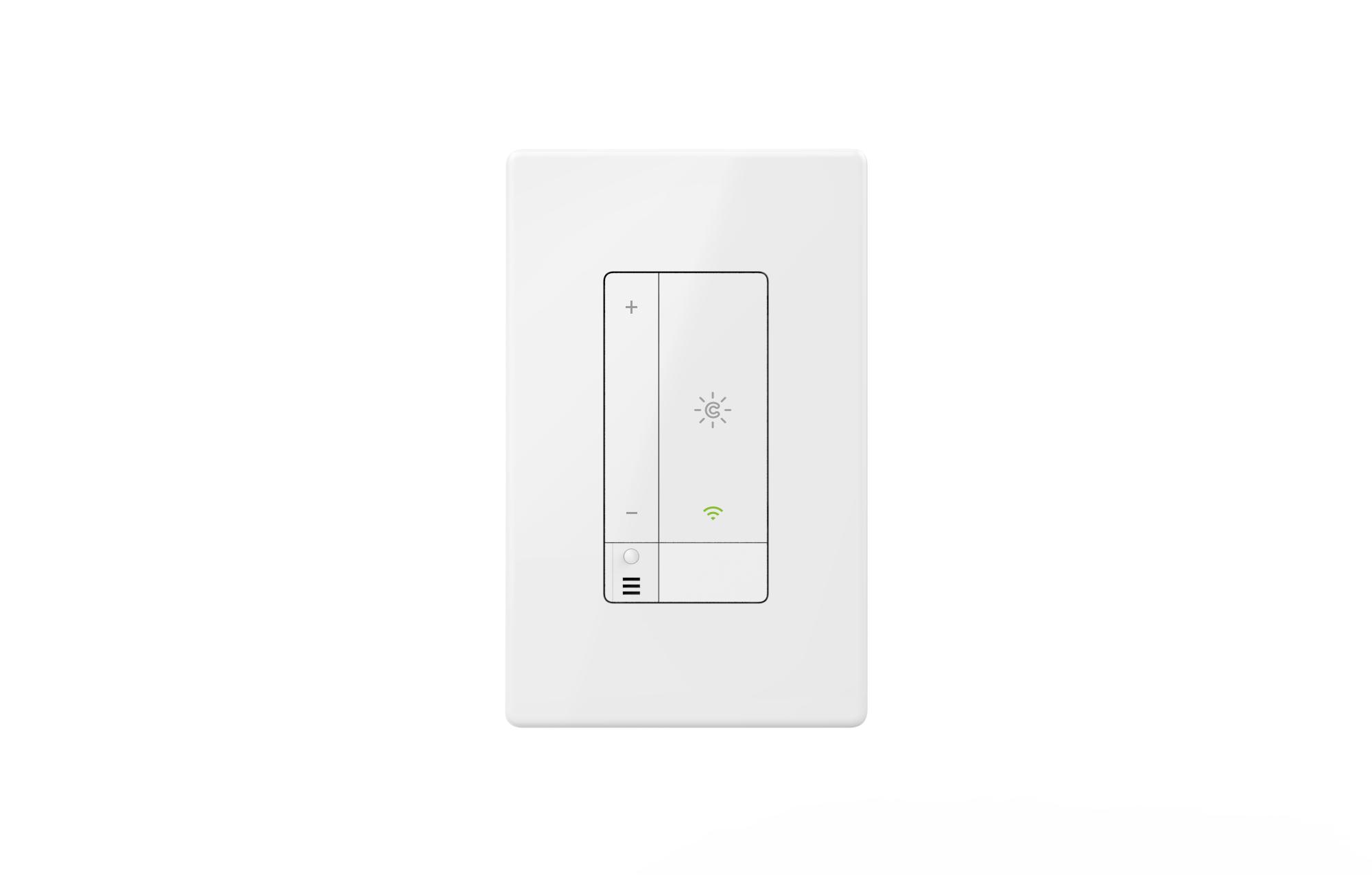 C by GE light switch