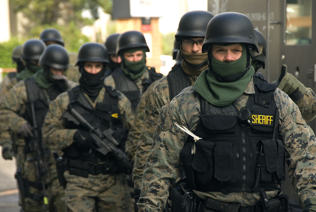 swat team oregon dot flickr