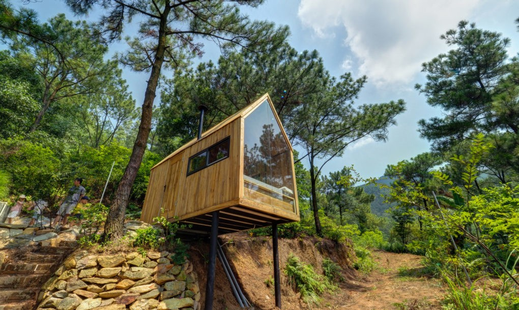 Tiny Homes - Curbed