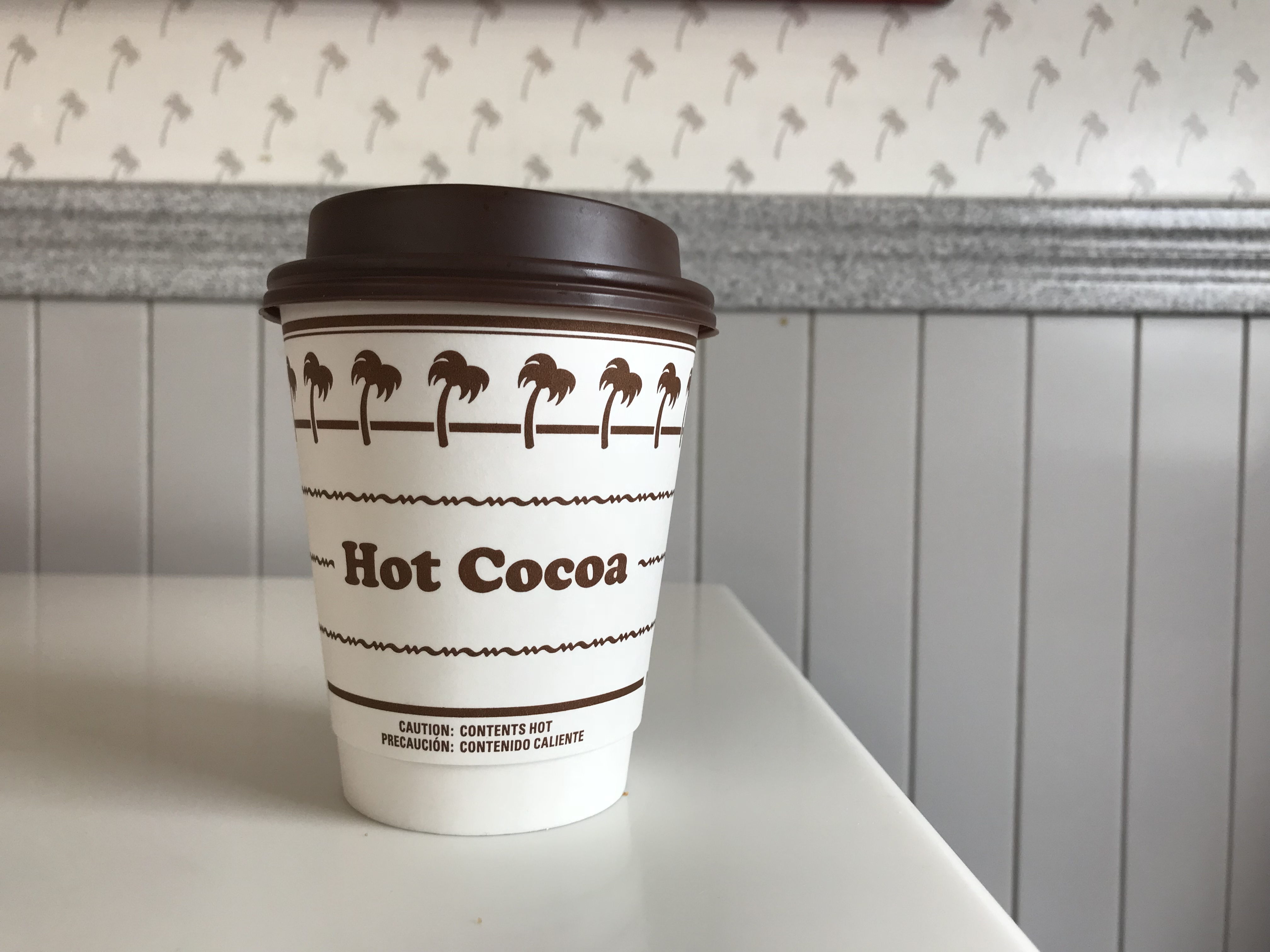 Menus Eater Chicken Wing Diagram Images Pictures Becuo In N Out Has Added Hot Cocoa To Its Menu