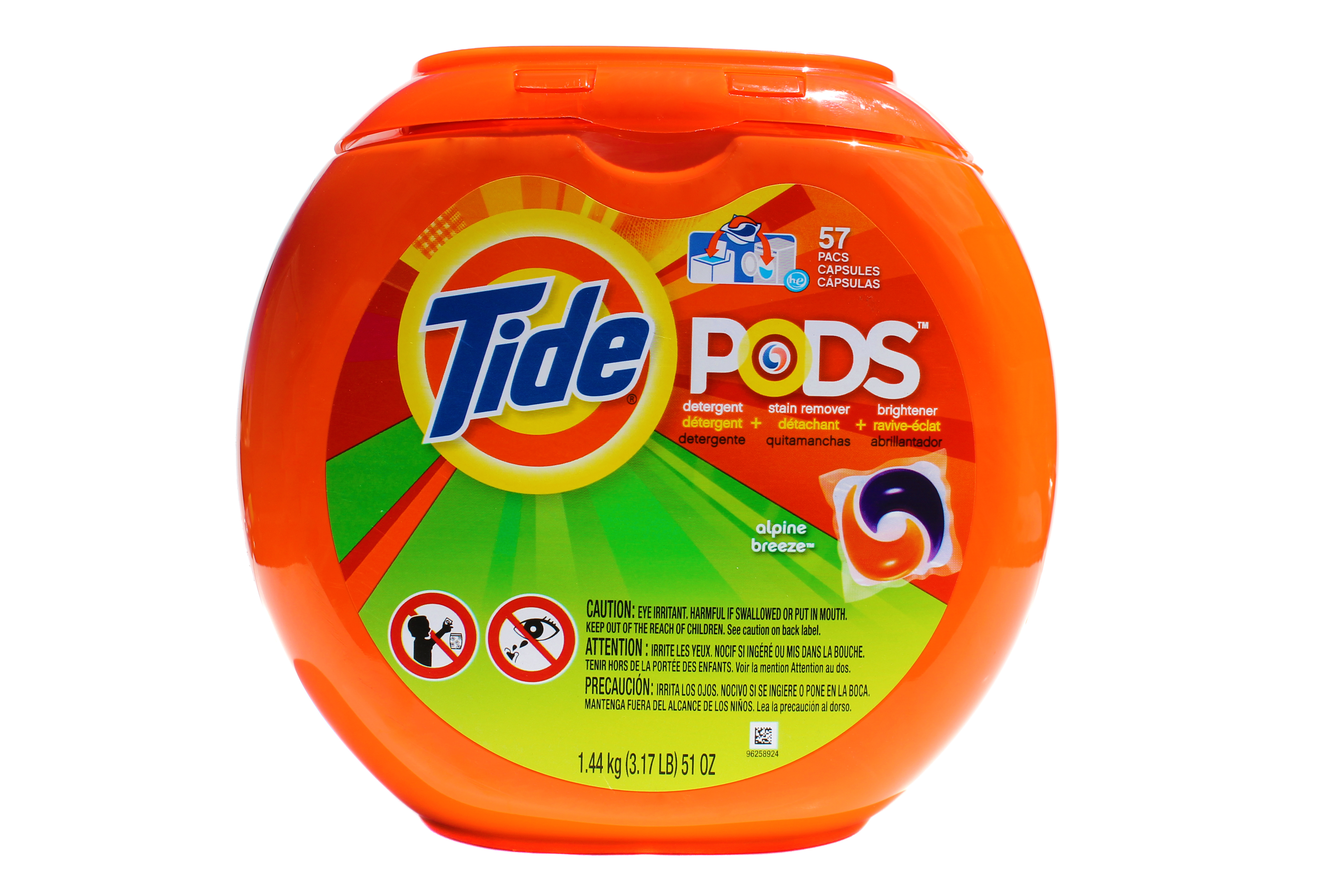 Don t try the Tide Pod Challenge despite the memes But it s not weird to want to Vox