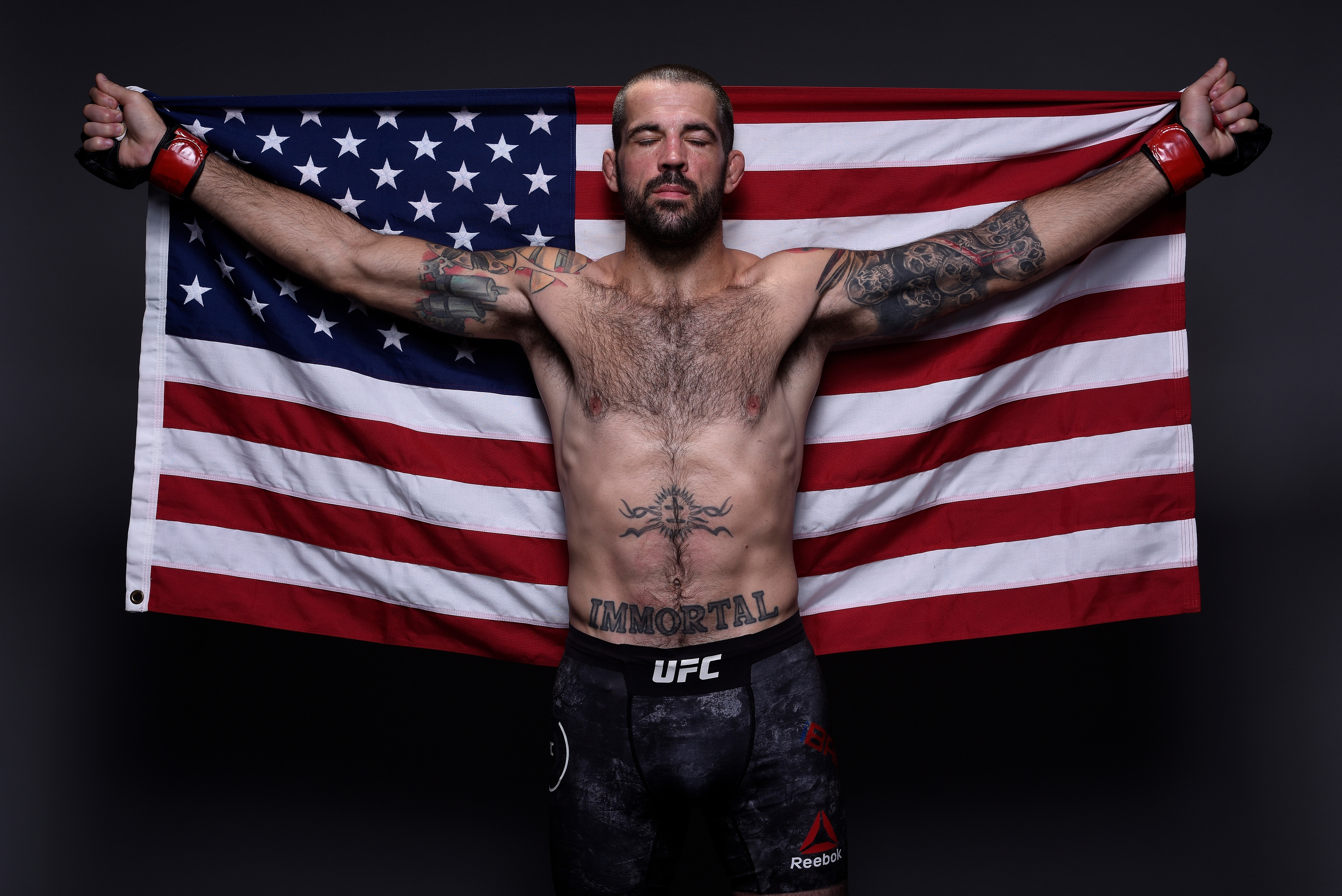 UFC Fight Night: Poirier vs Pettis