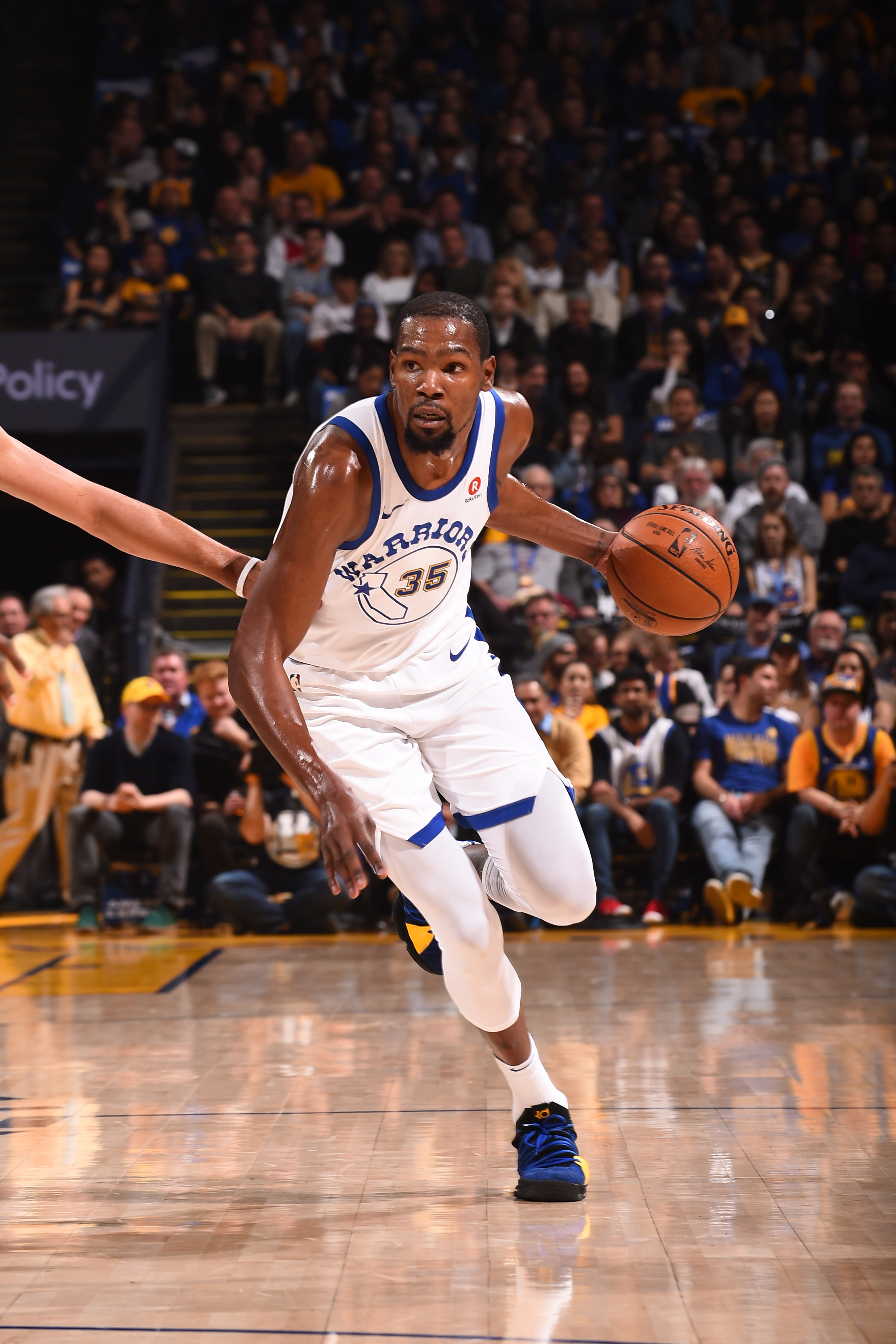 Charlotte Hornets v Golden State Warriors