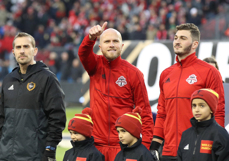 MLS: MLS CUP-Seattle Sounders vs Toronto FC