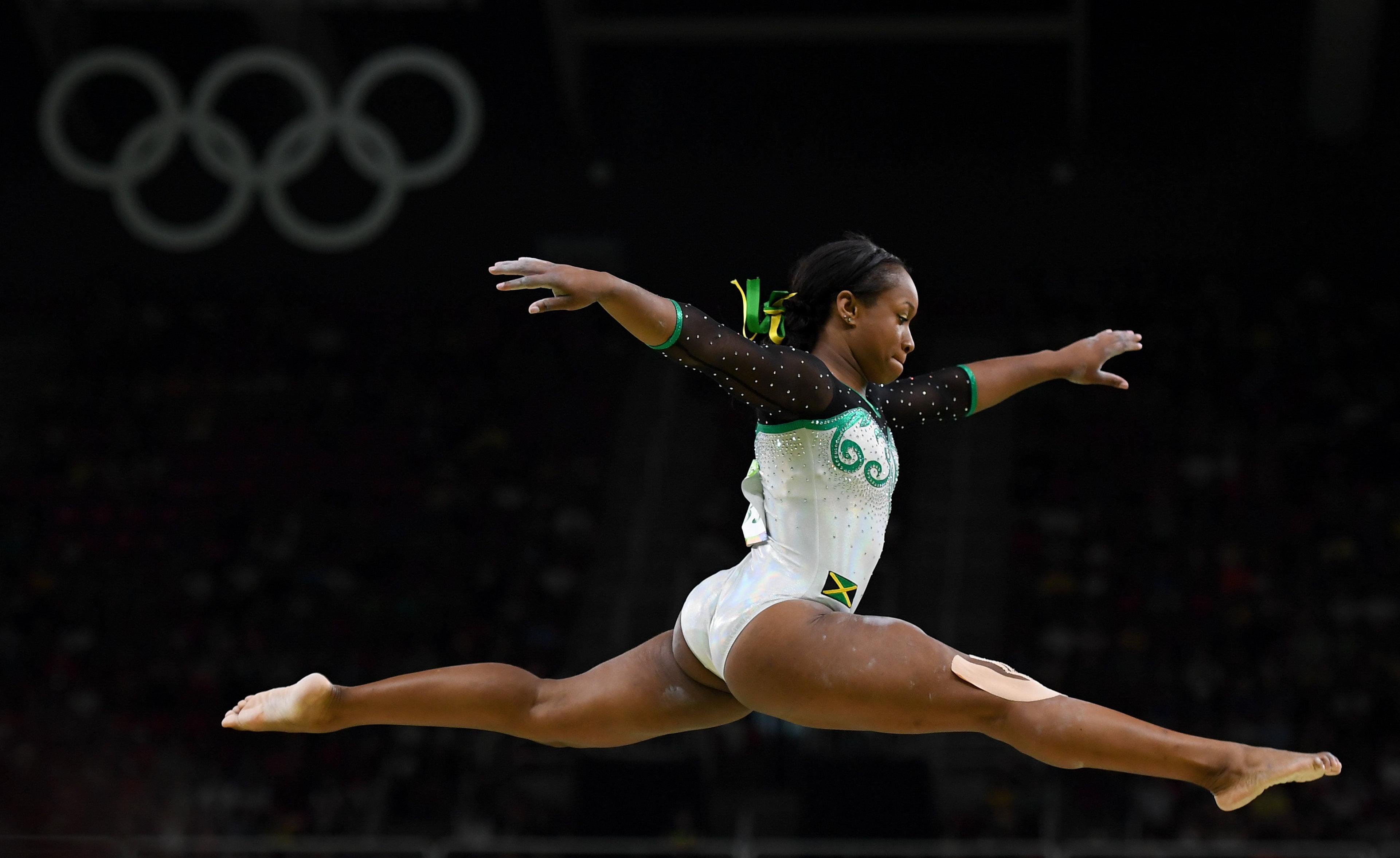 3456144dba Golden Medals: Cal Gymnastics, Tennis, Women's Water Polo previews ...