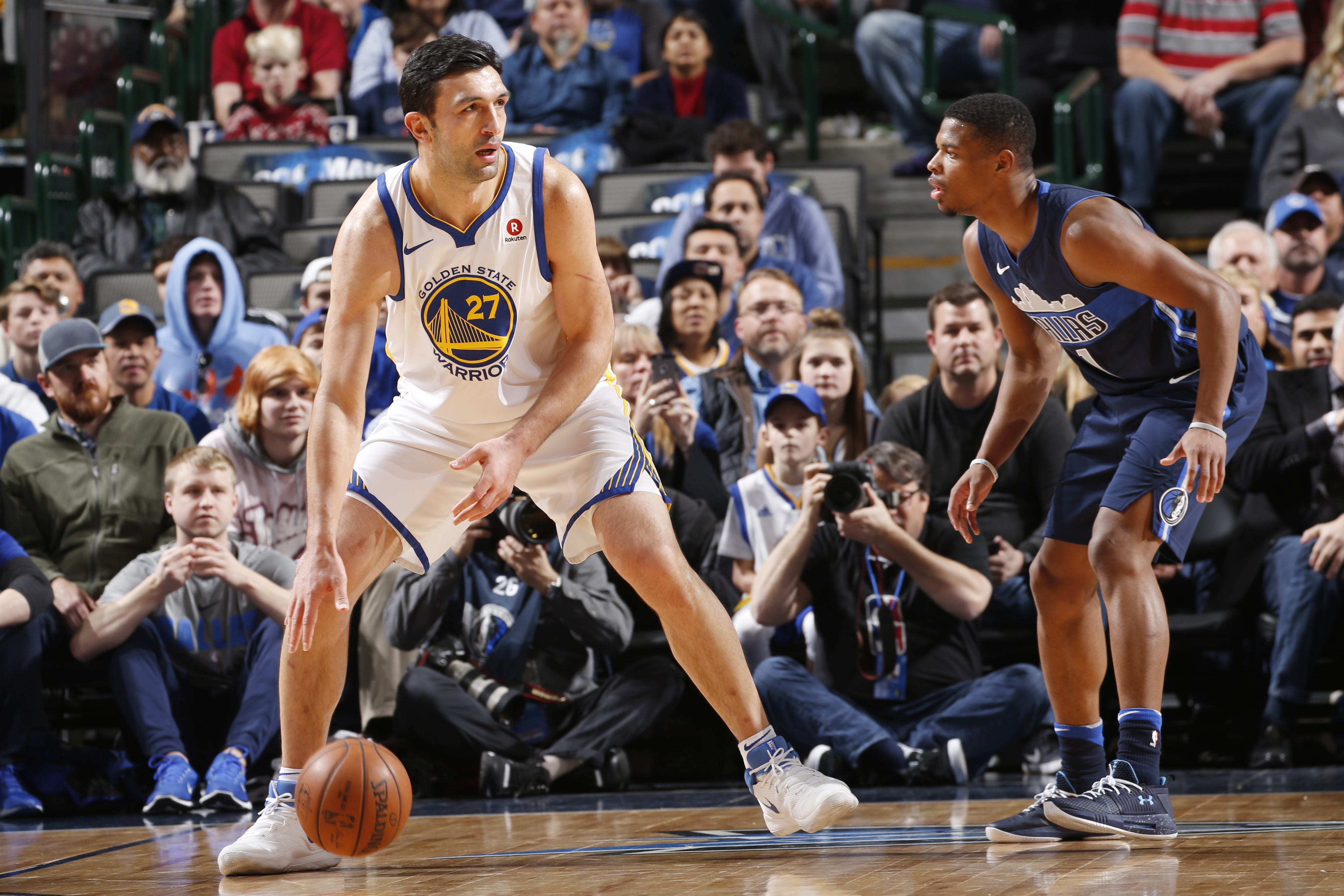 Looks like Zaza Pachulia will never be an NBA All-Star