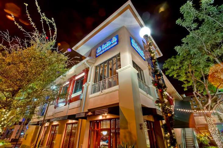 Fado Irish Pub Closes its Brickell Location
