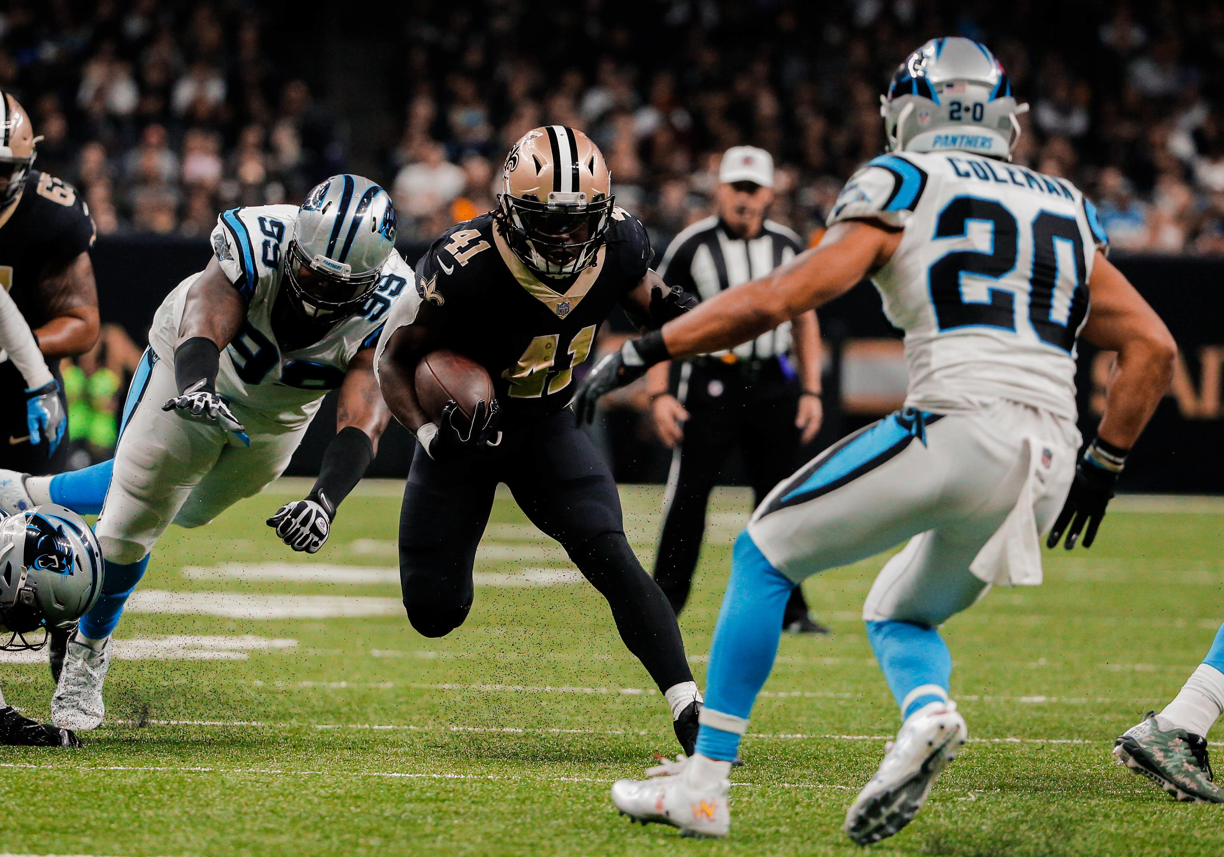 NFL playoffs 2018: What each team needs to do to win on Wild Card Weekend