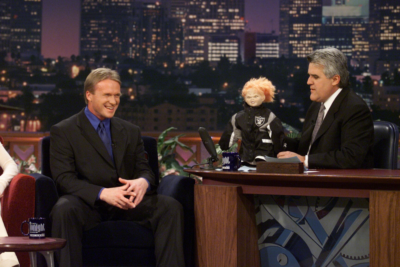 The Tonight Show with Jay Leno - 9