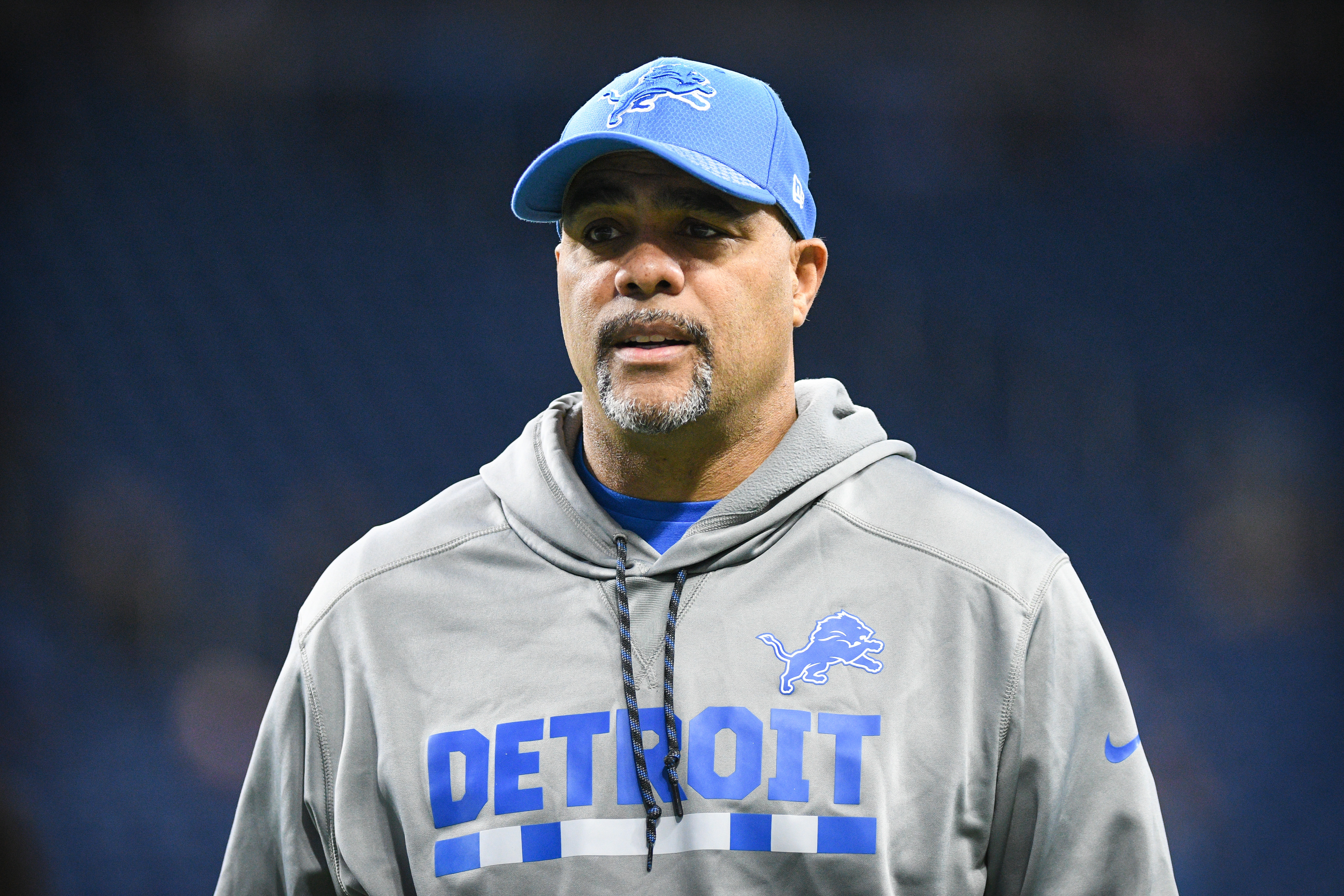 NFL: DEC 31 Packers at Lions