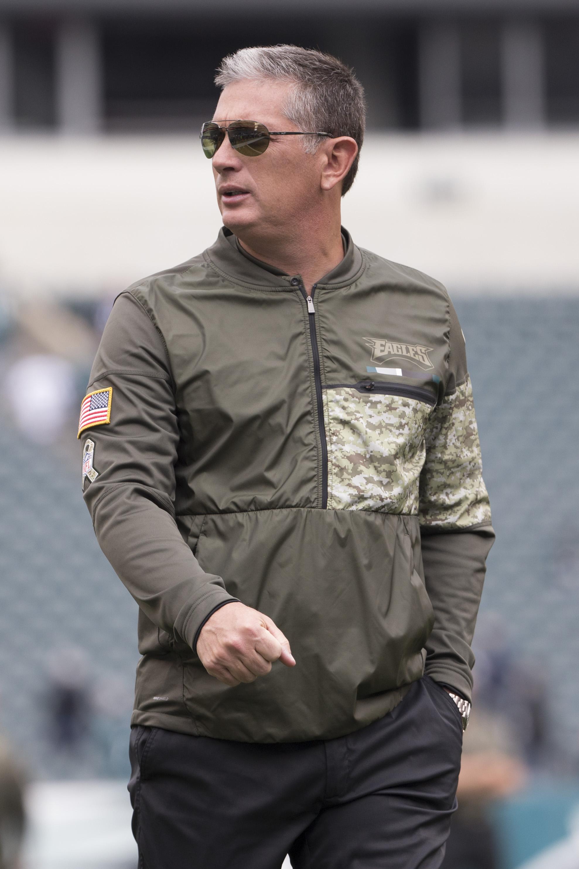 Denver Broncos v Philadelphia Eagles
