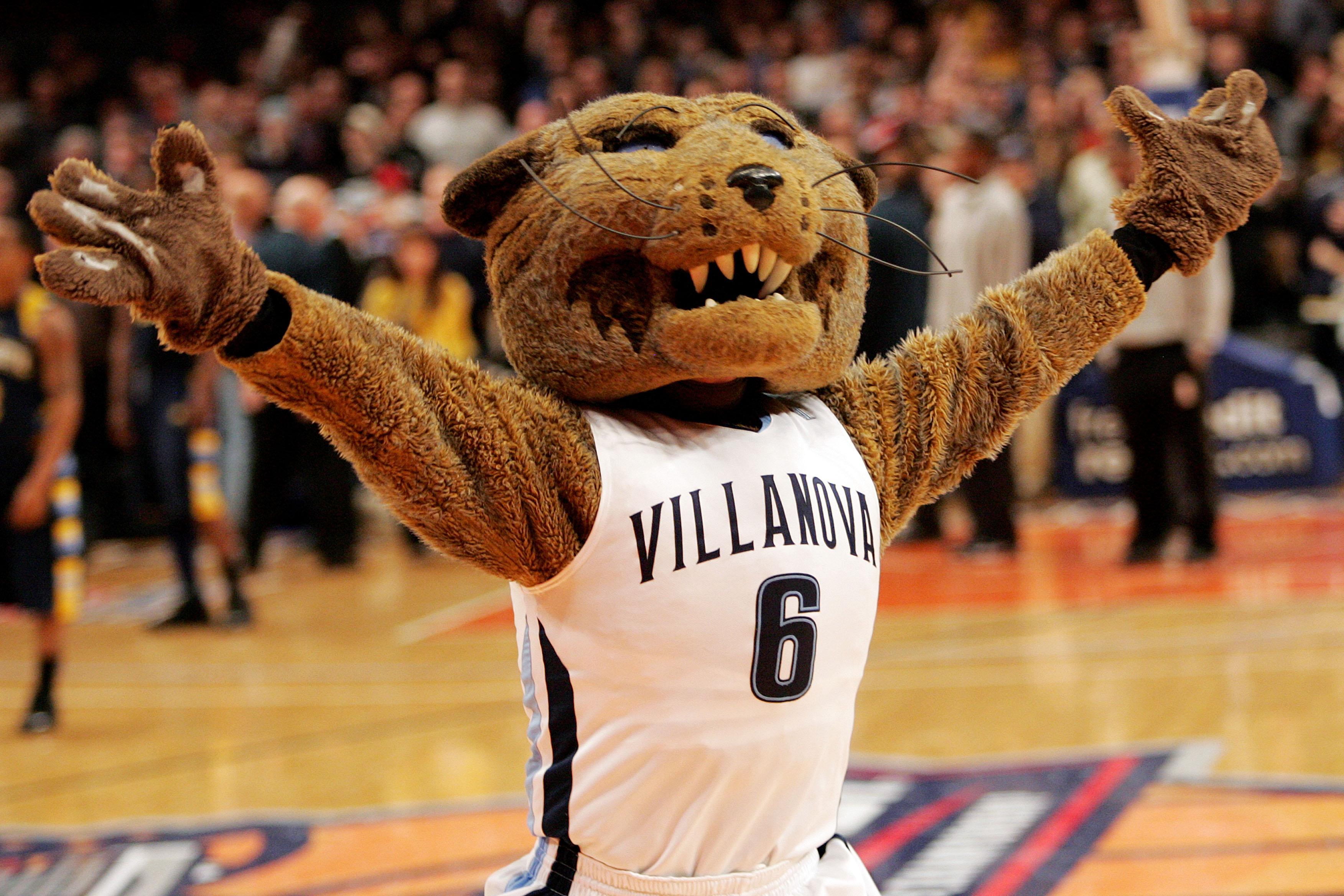 Big East Tournament: Villanova Wildcats v Marquette Golden Eagles
