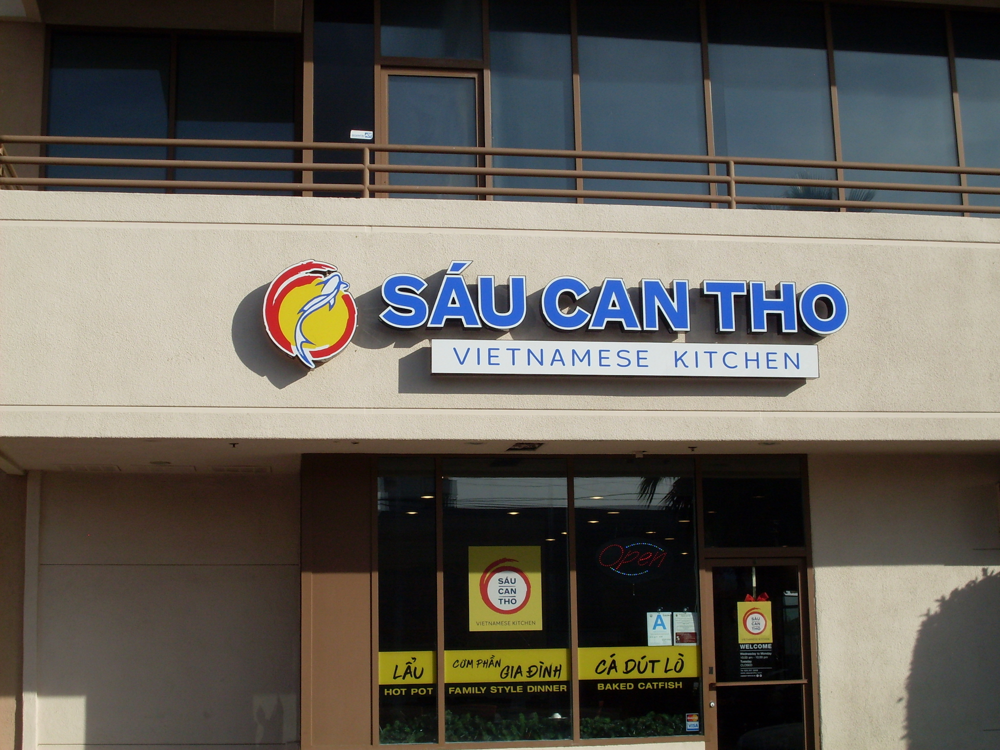 The Baked Catfish at San Gabriel's Famed Phong Dinh Returns, and More SGV News